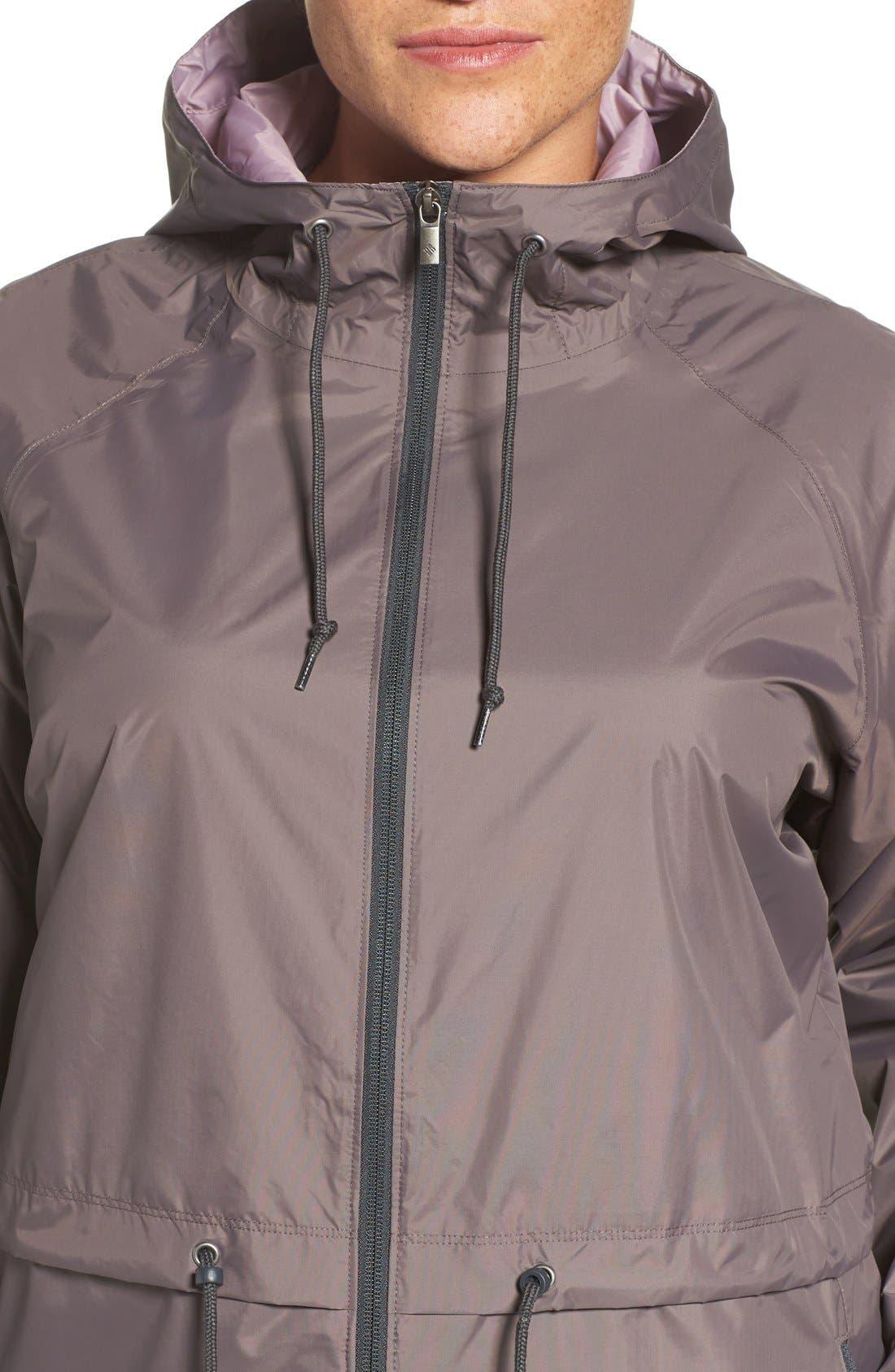 'Arcadia' Hooded Waterproof Casual Jacket,                             Alternate thumbnail 36, color,