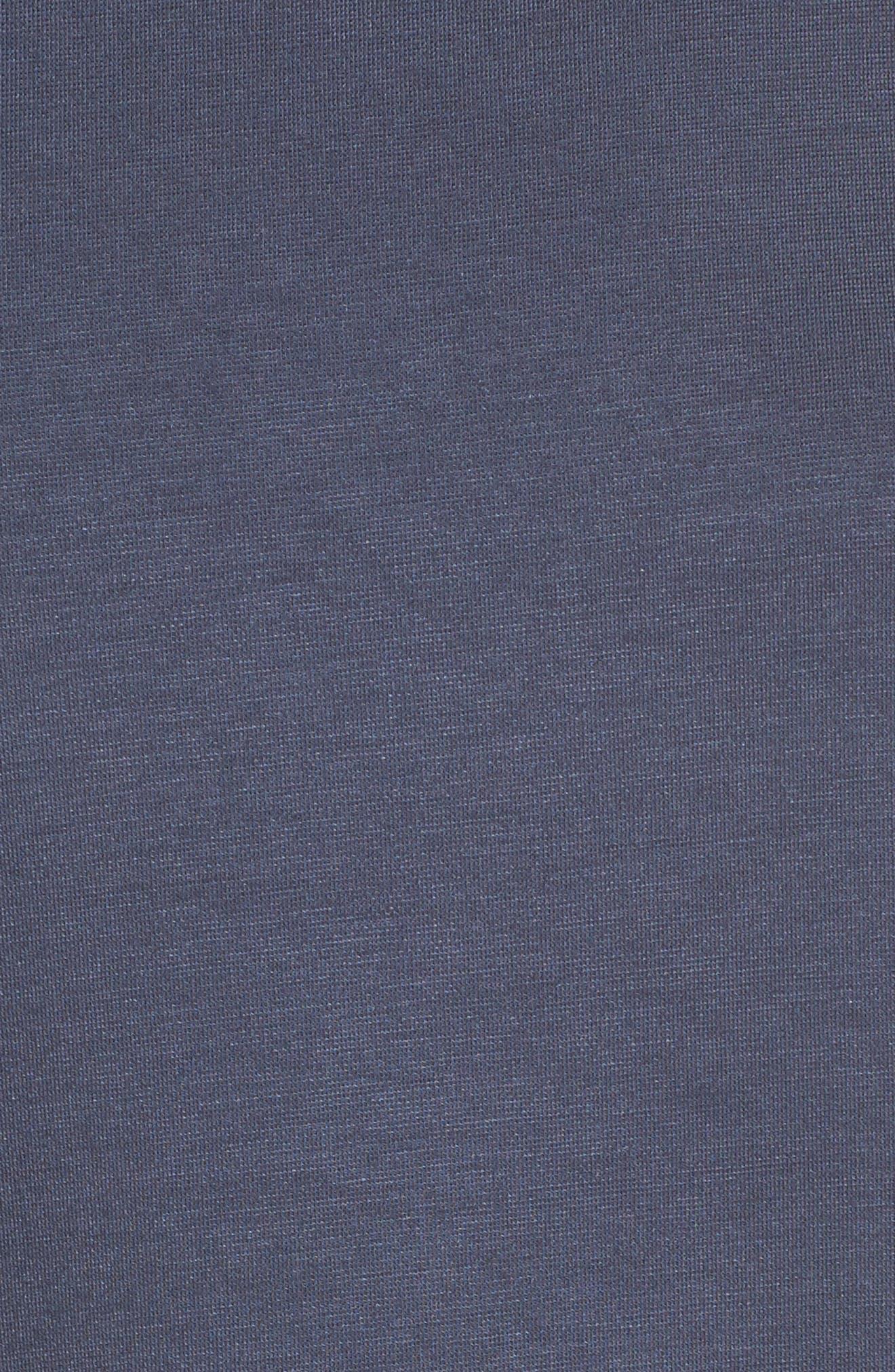 Boatneck Asymmetrical Tunic,                             Alternate thumbnail 30, color,