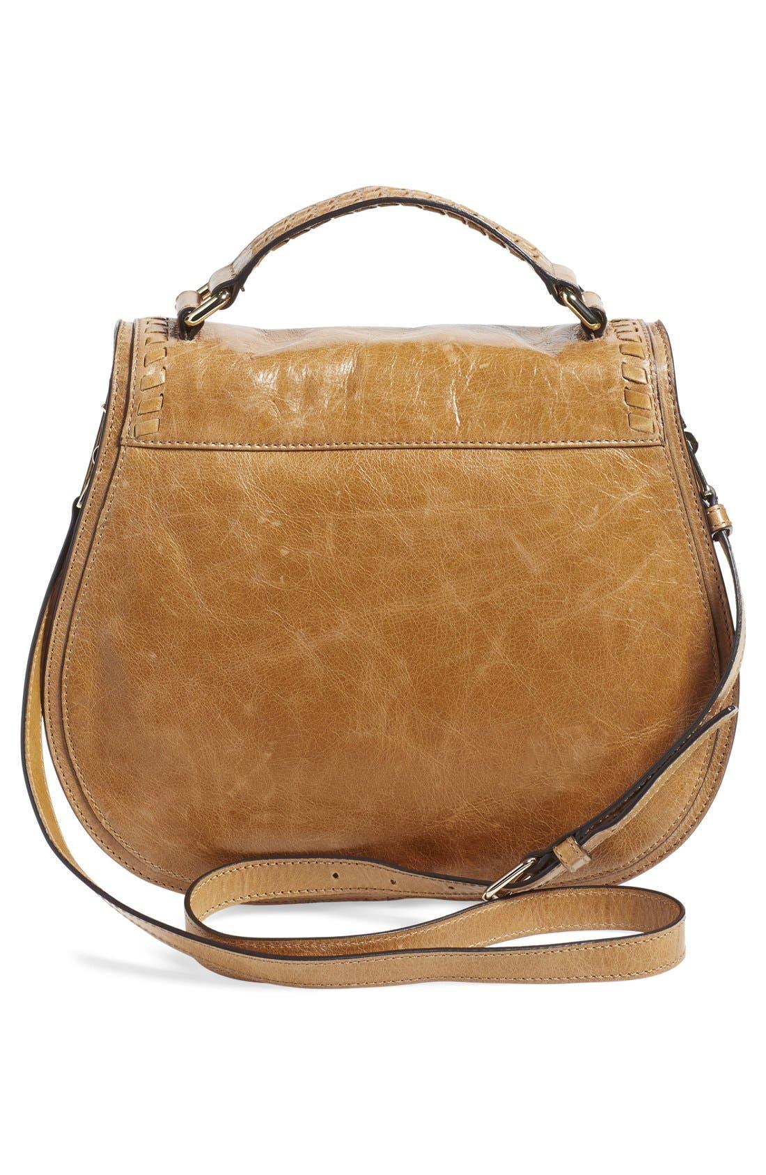 Vanity Saddle Bag,                             Alternate thumbnail 52, color,