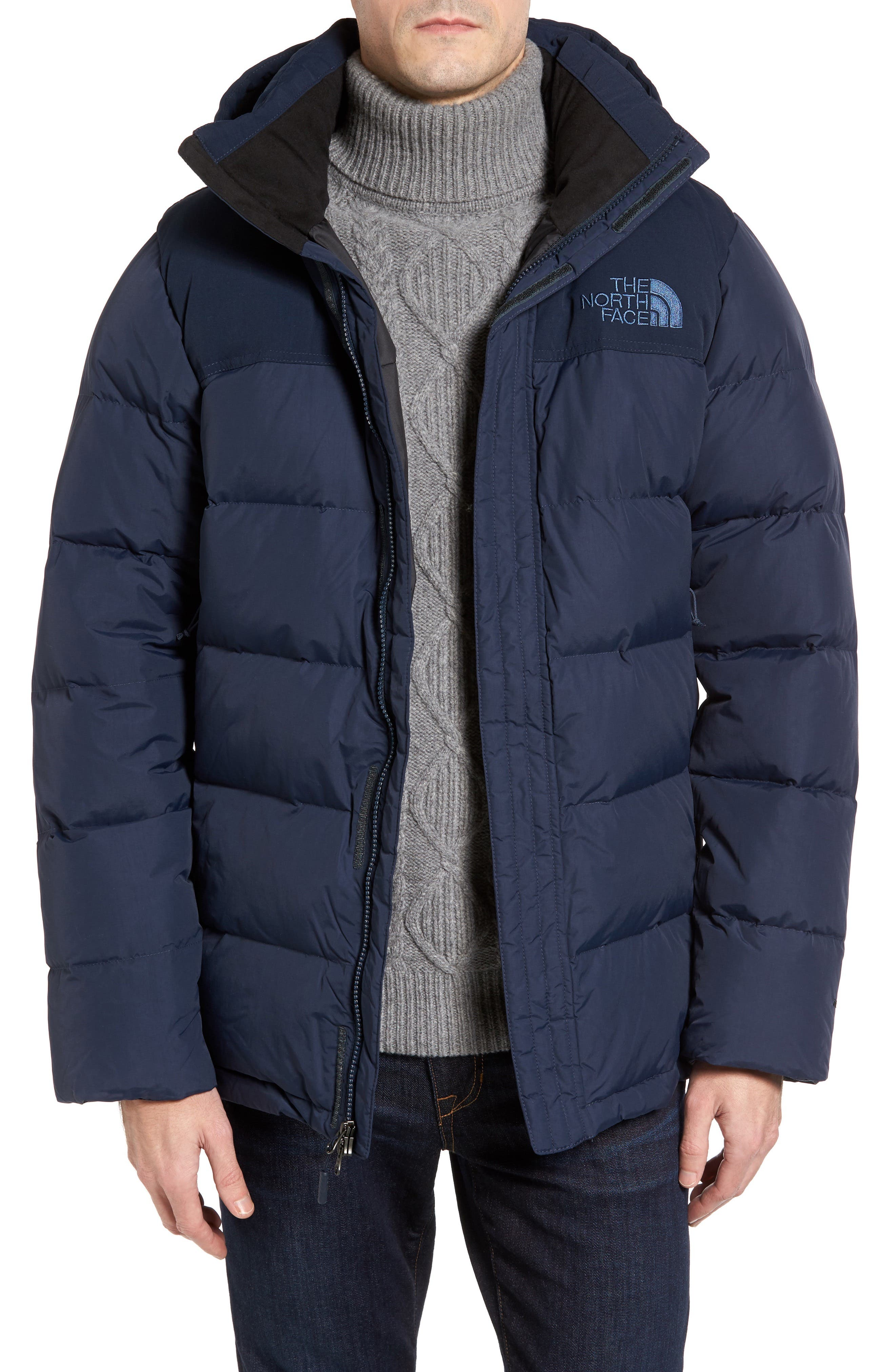 Nuptse Ridge Down Jacket,                             Main thumbnail 6, color,