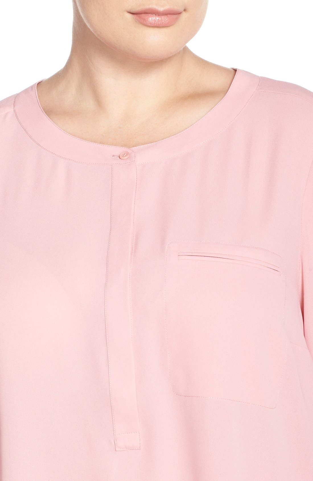 Henley Top,                             Alternate thumbnail 269, color,