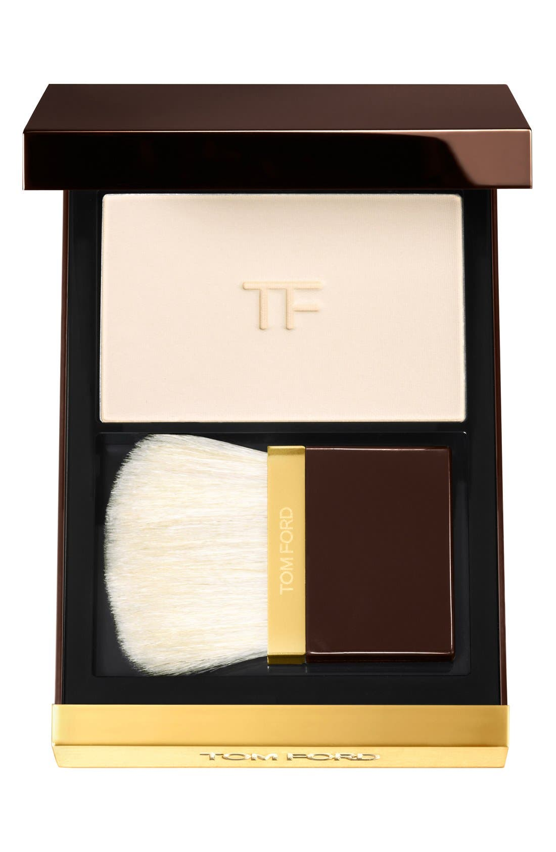 Translucent Finishing Powder,                             Main thumbnail 1, color,                             ALABASTER NUDE