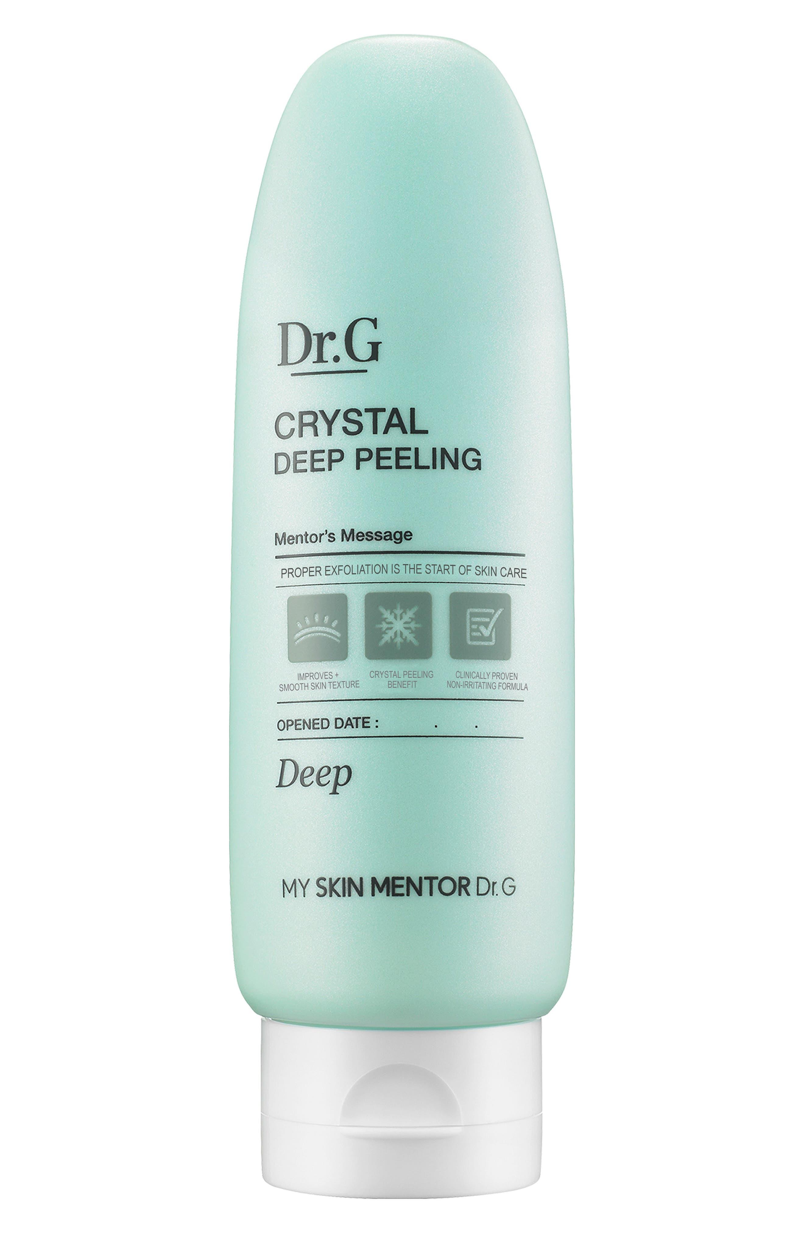 Crystal Deep Peeling,                         Main,                         color, 000