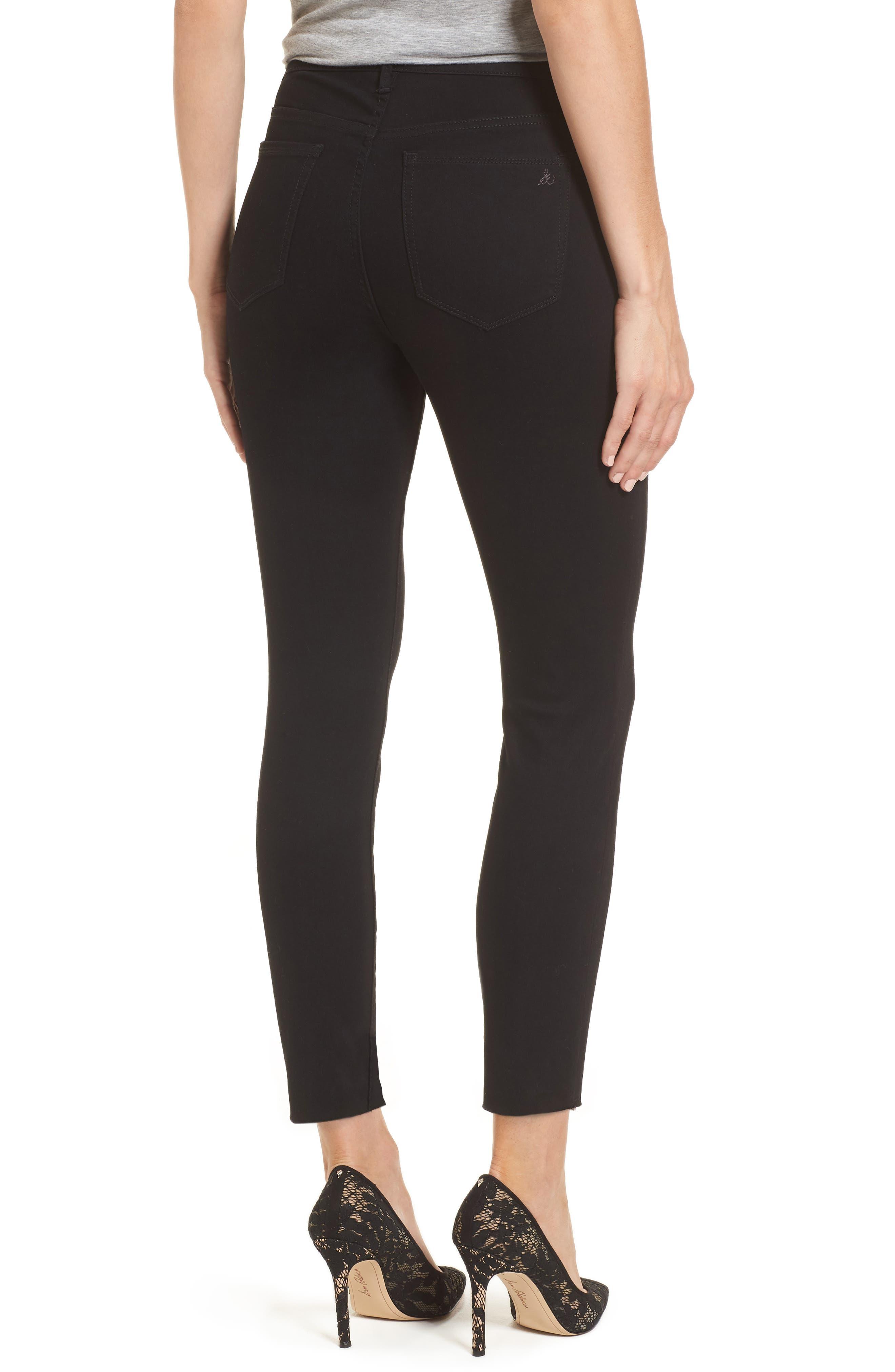 The Stiletto Skinny Jeans,                             Alternate thumbnail 2, color,                             012