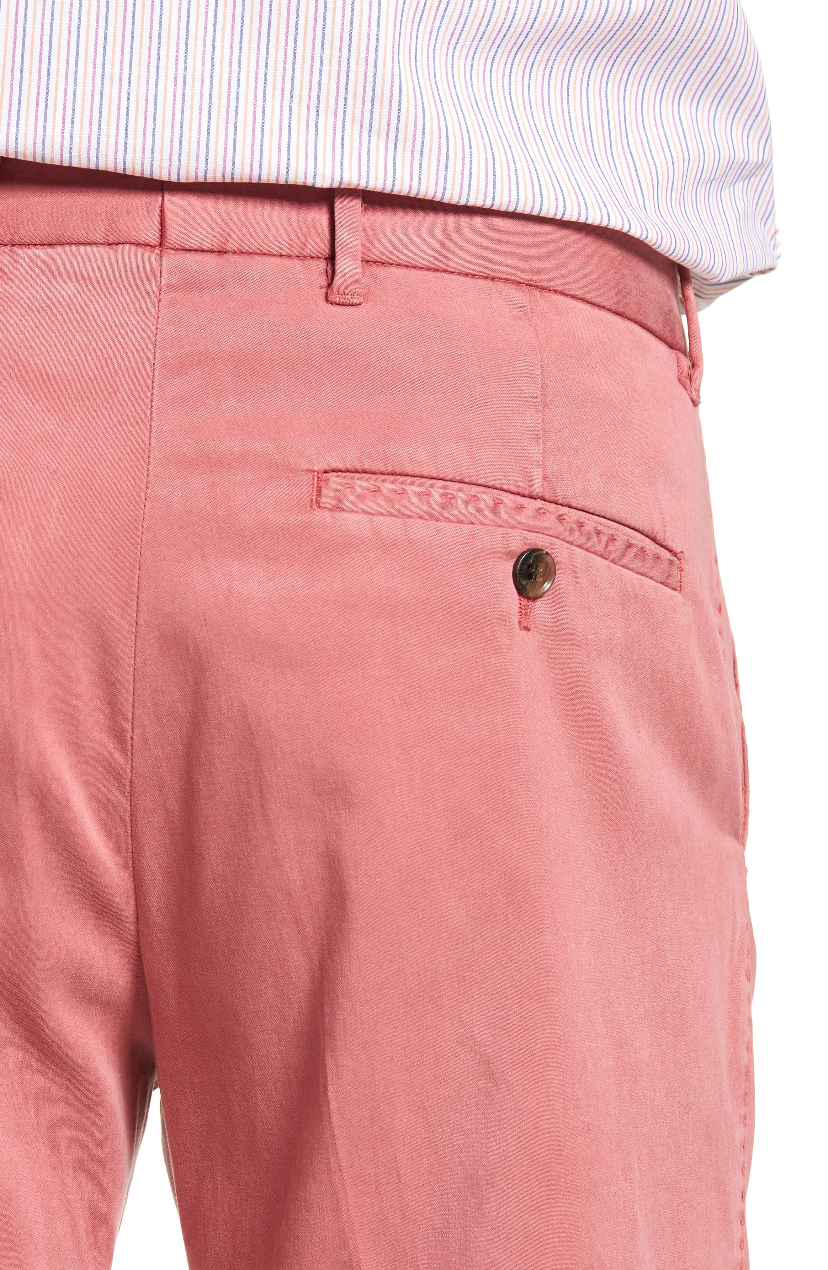 Aster Straight Fit Pants,                             Alternate thumbnail 24, color,