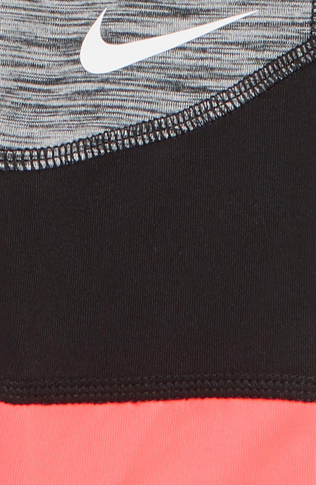 Dry Split Leggings,                             Alternate thumbnail 2, color,                             006