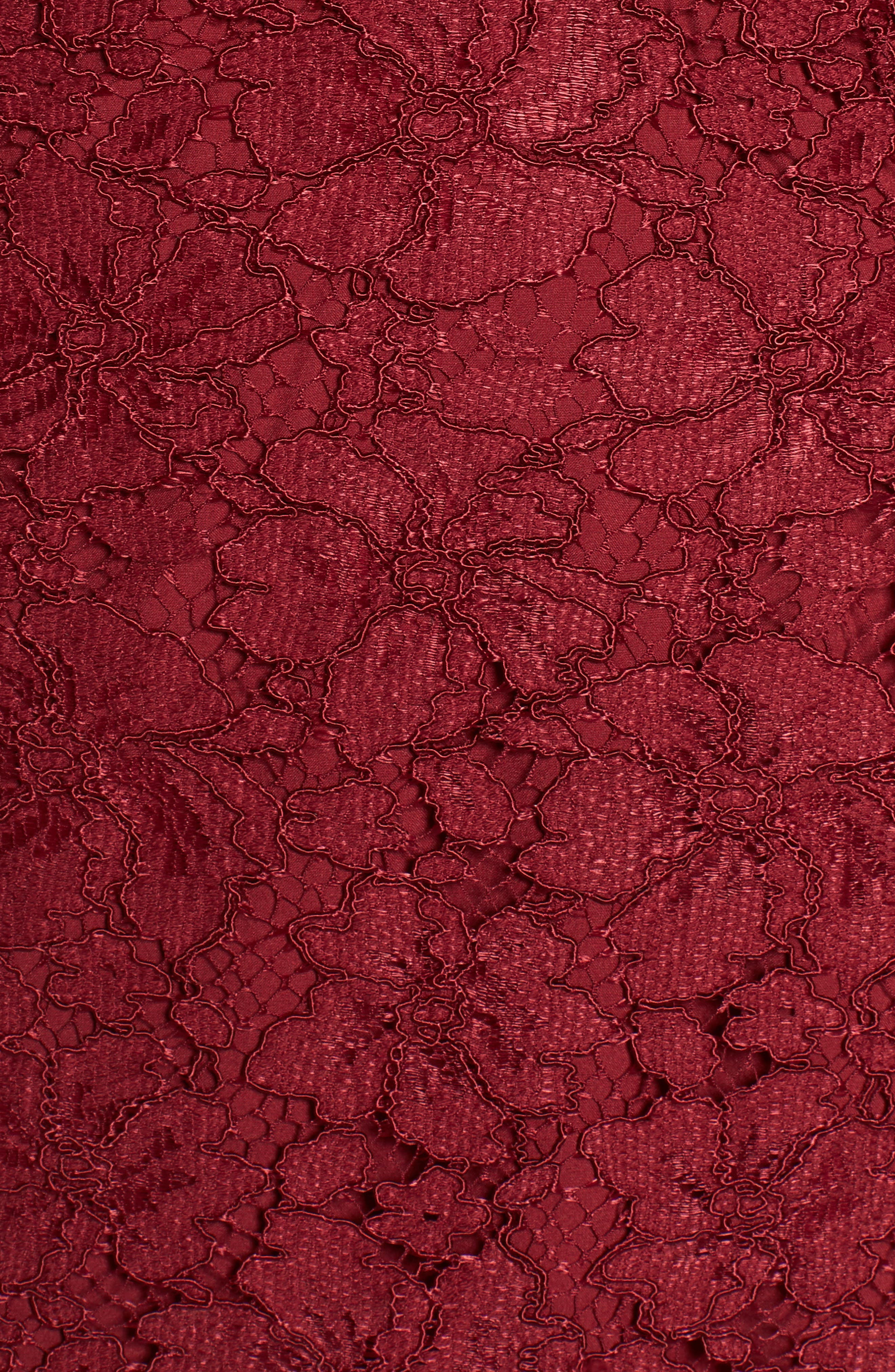 Say It Out Loud Lace Dress,                             Alternate thumbnail 22, color,