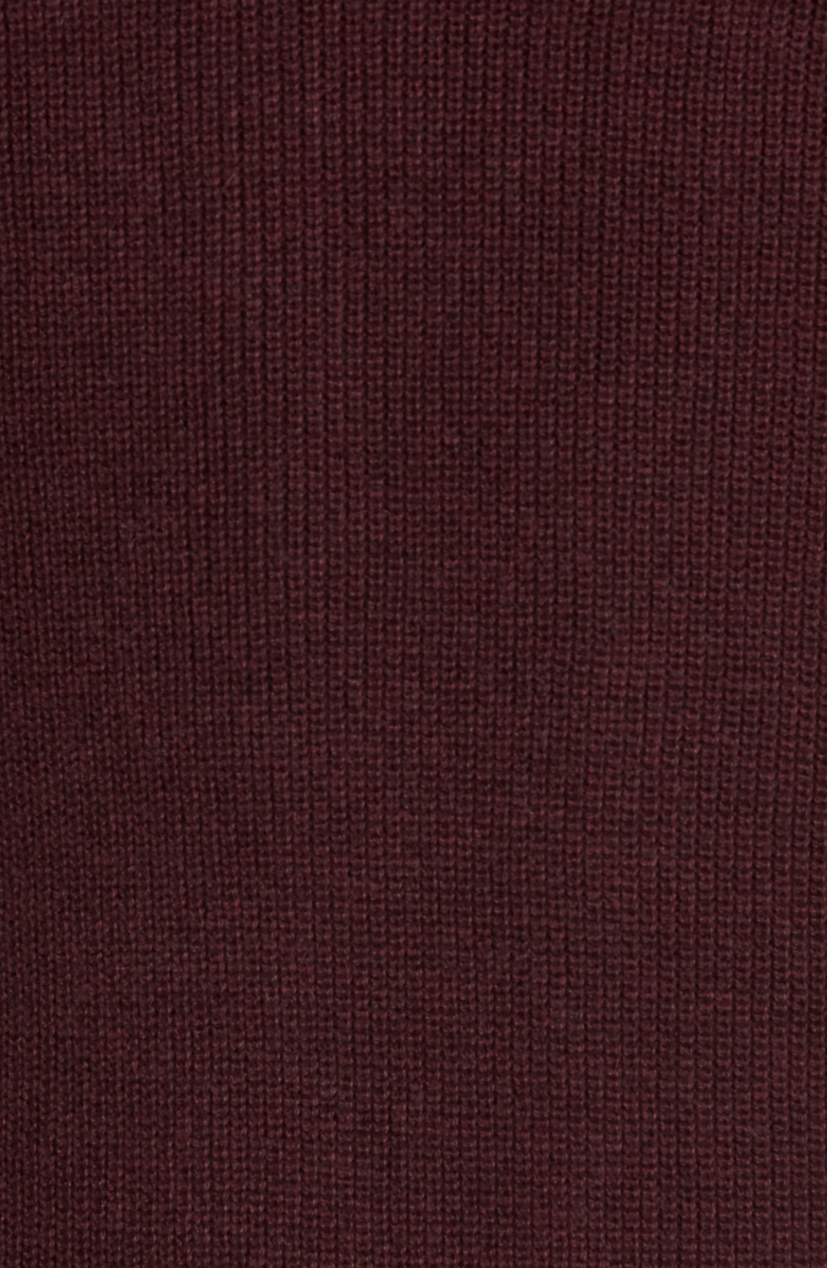 Cotton & Cashmere Henley Sweater,                             Alternate thumbnail 15, color,