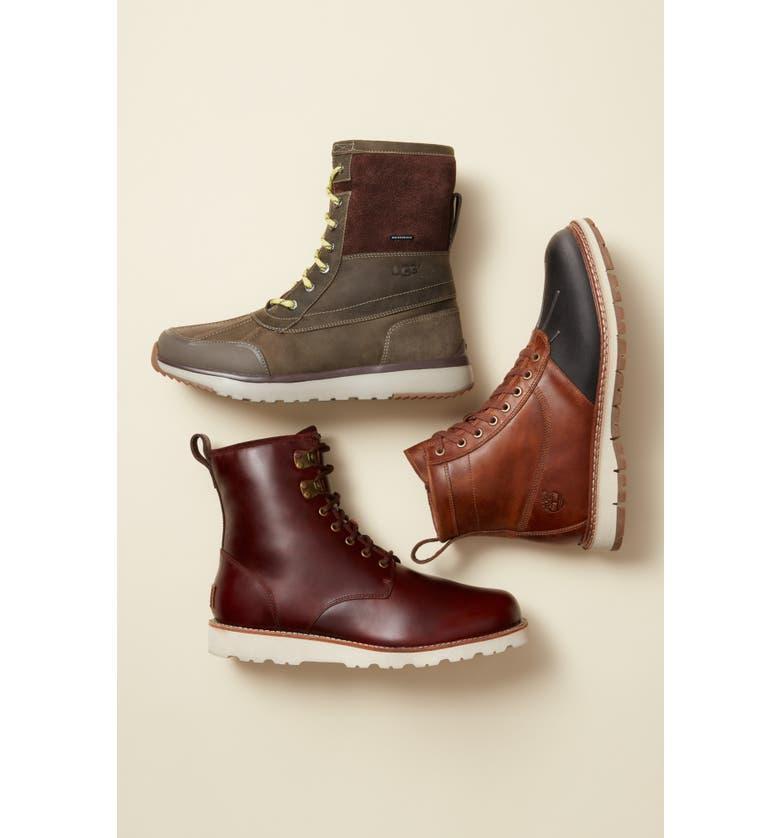 3bcac314760 Men'S Eliasson Boots Men'S Shoes in Slate