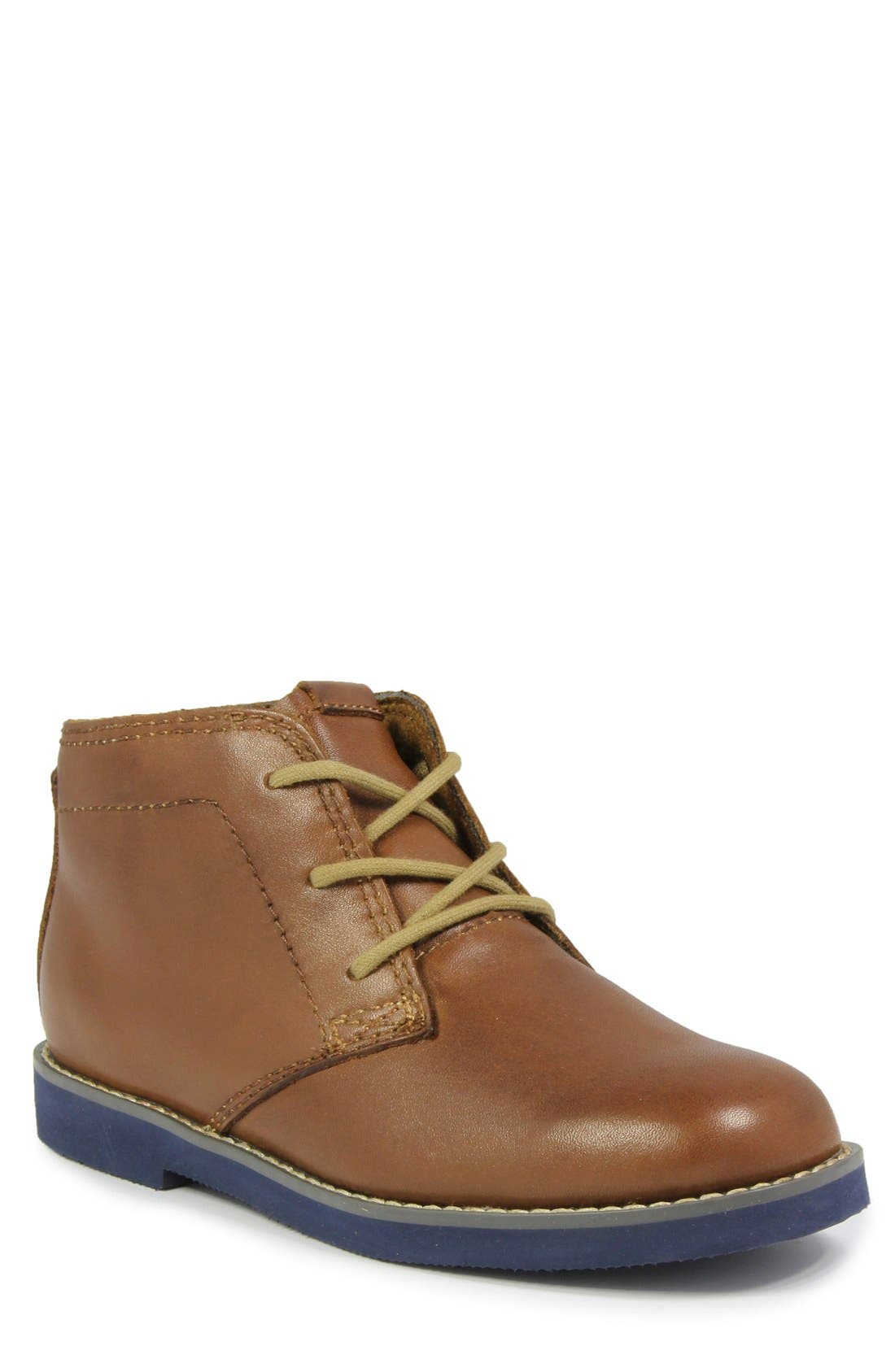 'Bucktown' Chukka Boot,                             Main thumbnail 3, color,