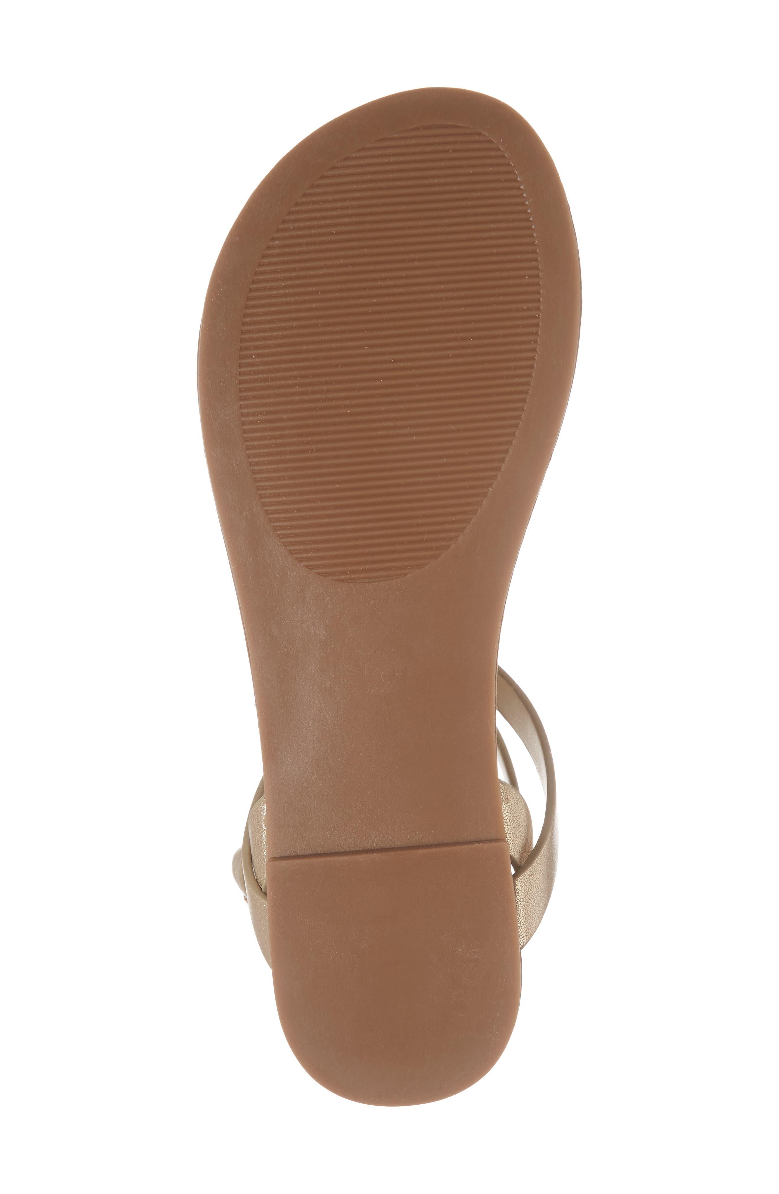 Hidden Sandal,                             Alternate thumbnail 41, color,