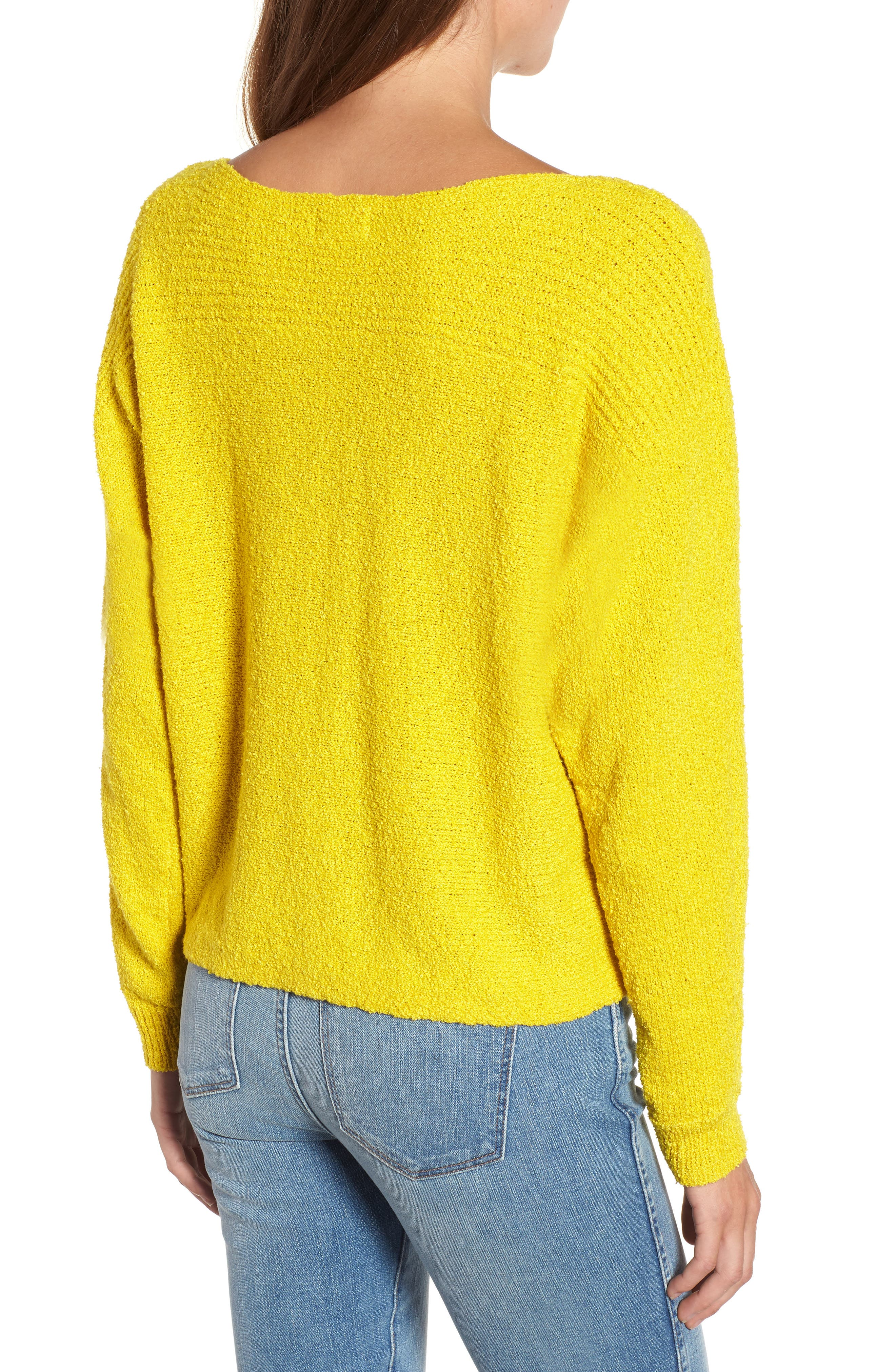 Calson<sup>®</sup> Dolman Sleeve Sweater,                             Alternate thumbnail 9, color,