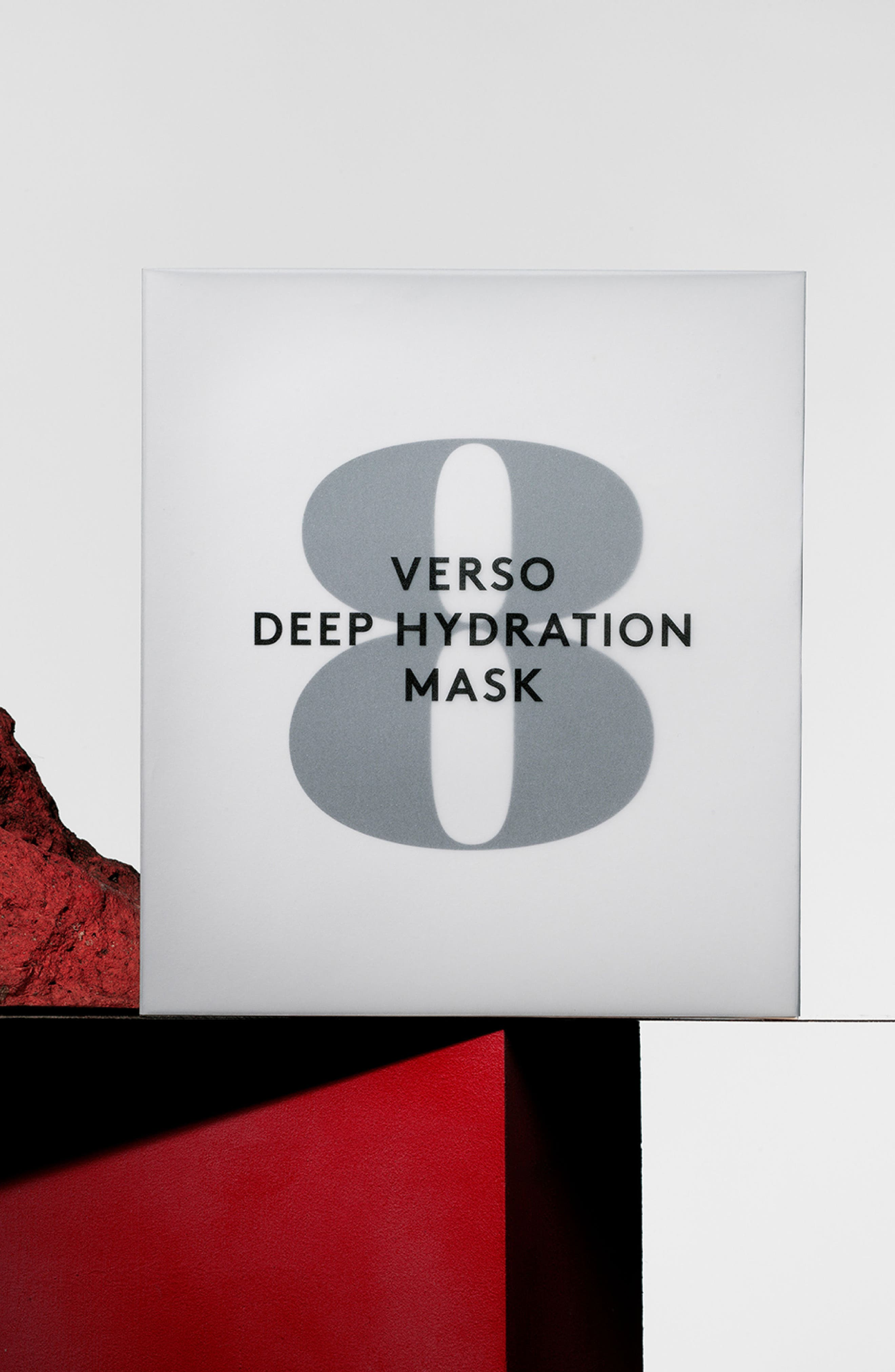SPACE.NK.apothecary Verso Deep Hydration Mask,                             Alternate thumbnail 5, color,                             NO COLOR