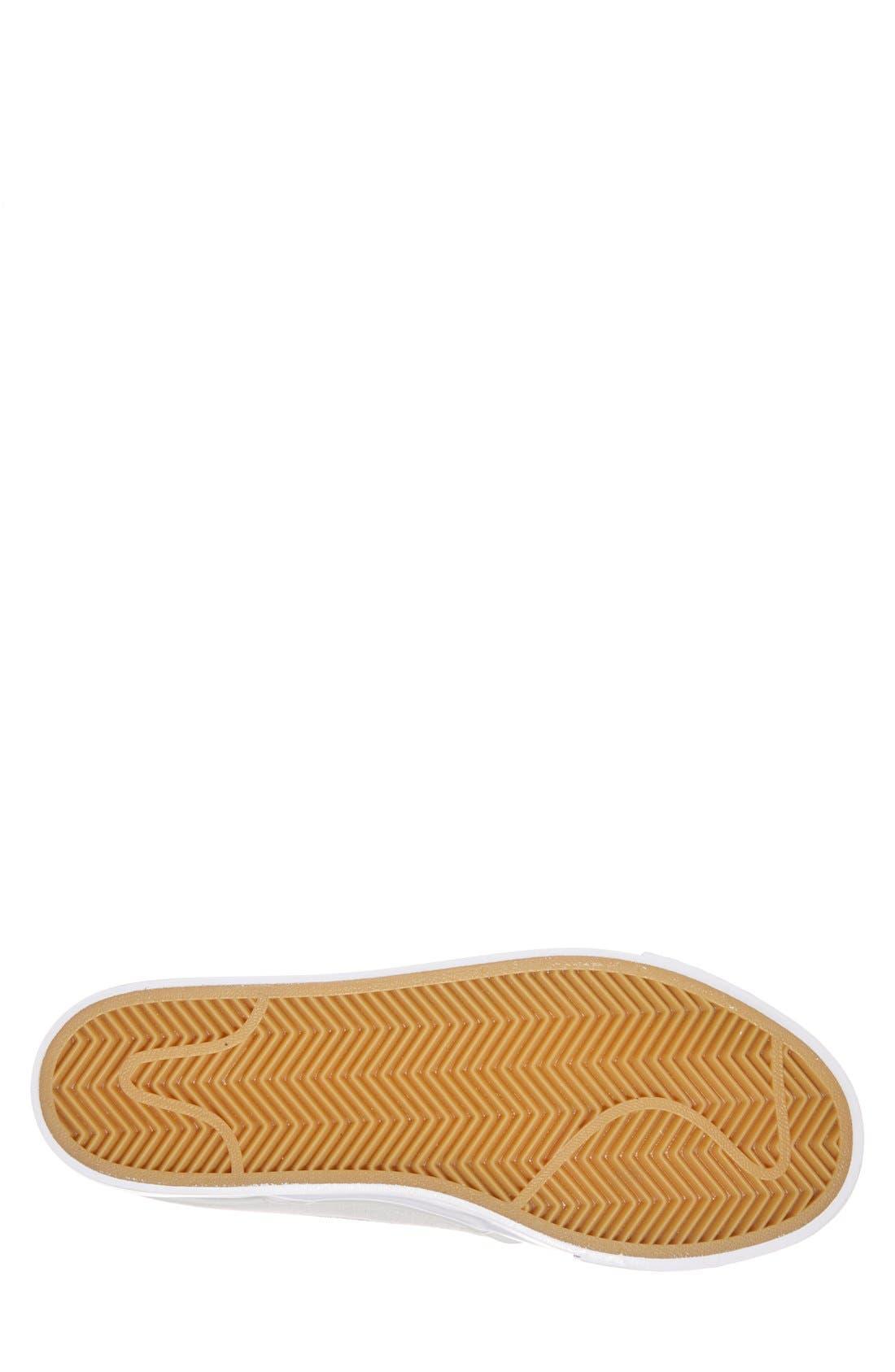 Zoom - Stefan Janoski SB Canvas Skate Shoe,                             Alternate thumbnail 148, color,