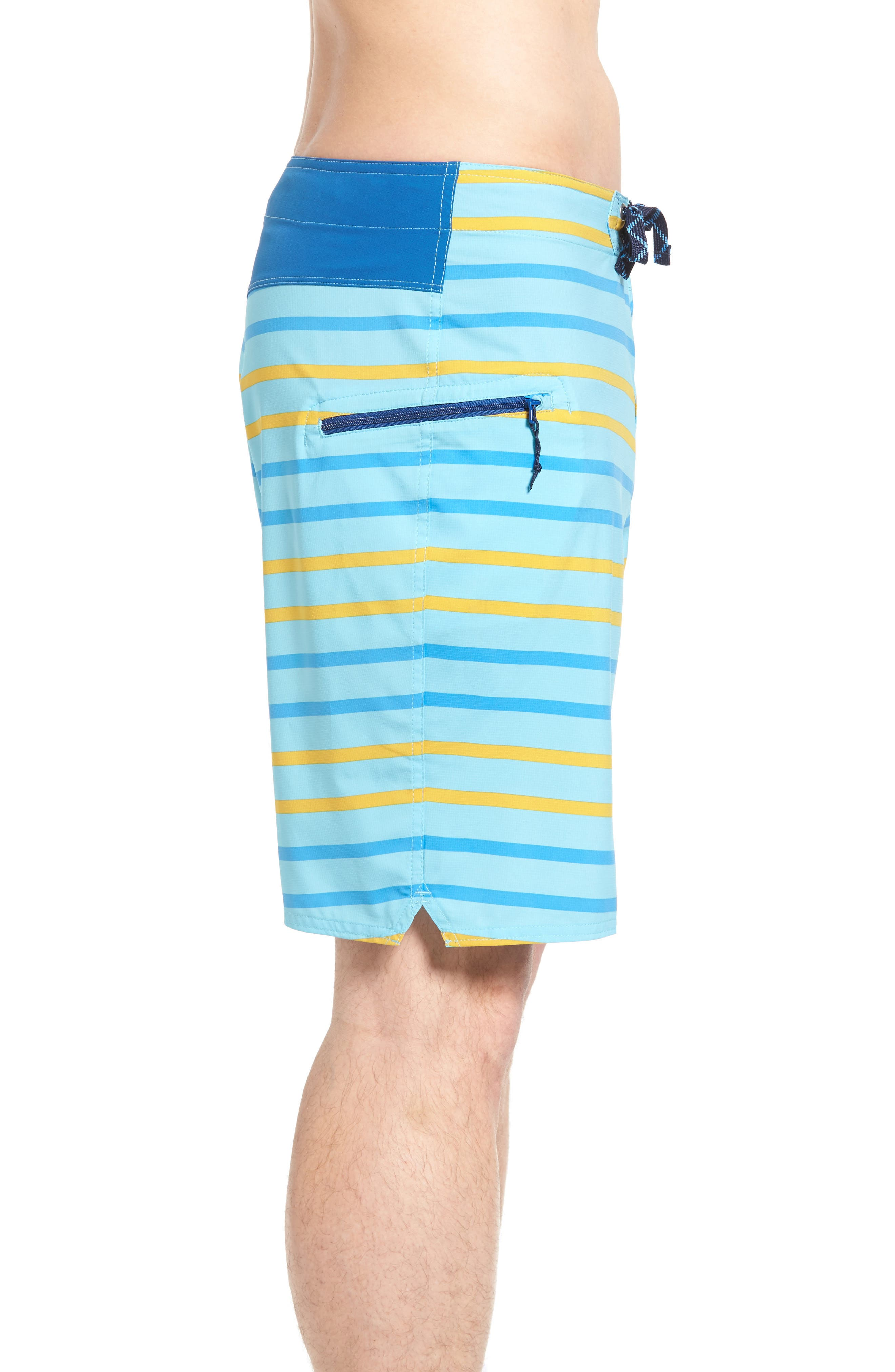 Stretch Planing Board Shorts,                             Alternate thumbnail 17, color,