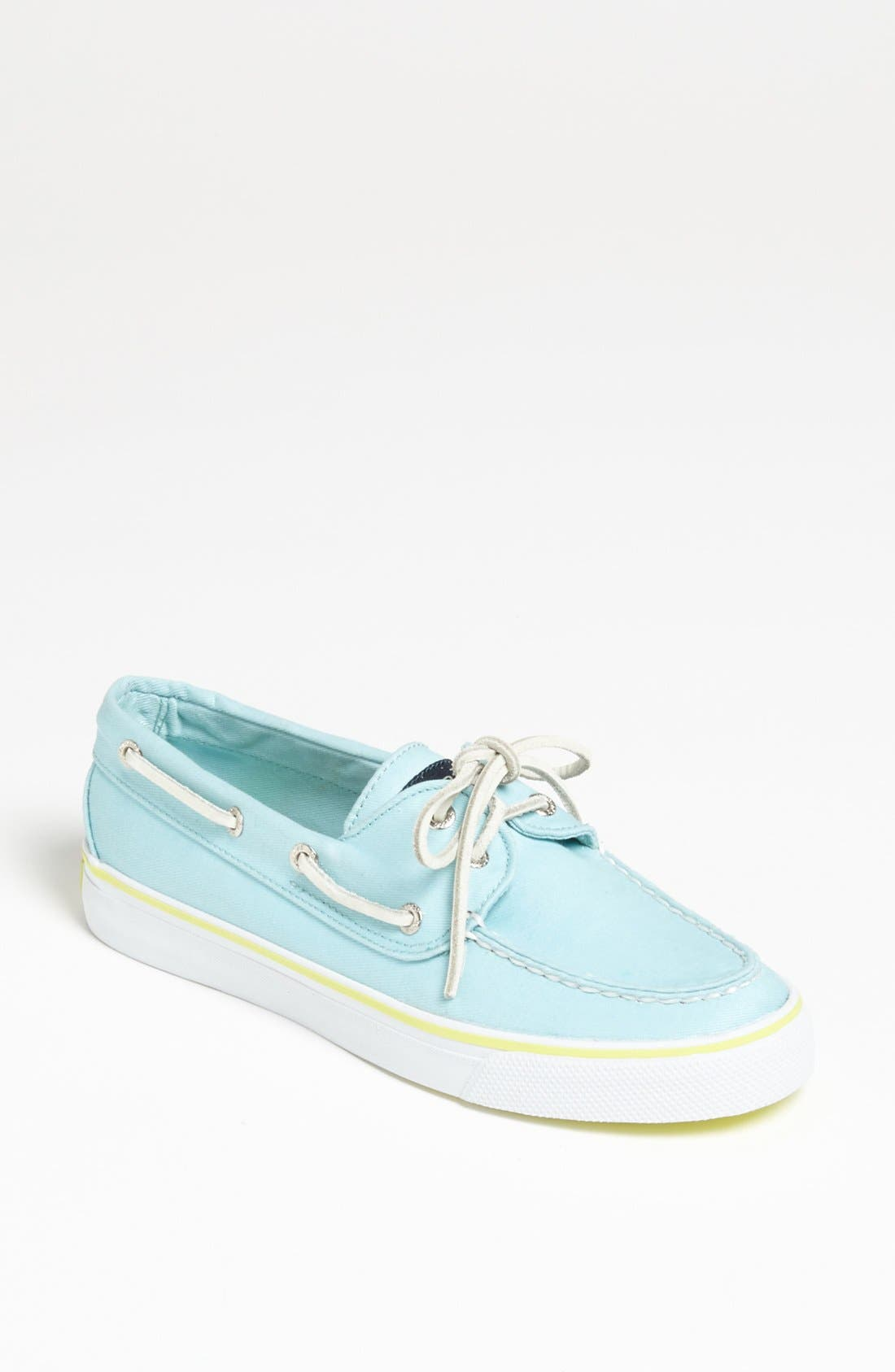 Top-Sider<sup>®</sup> 'Bahama' Sequined Boat Shoe,                             Main thumbnail 21, color,