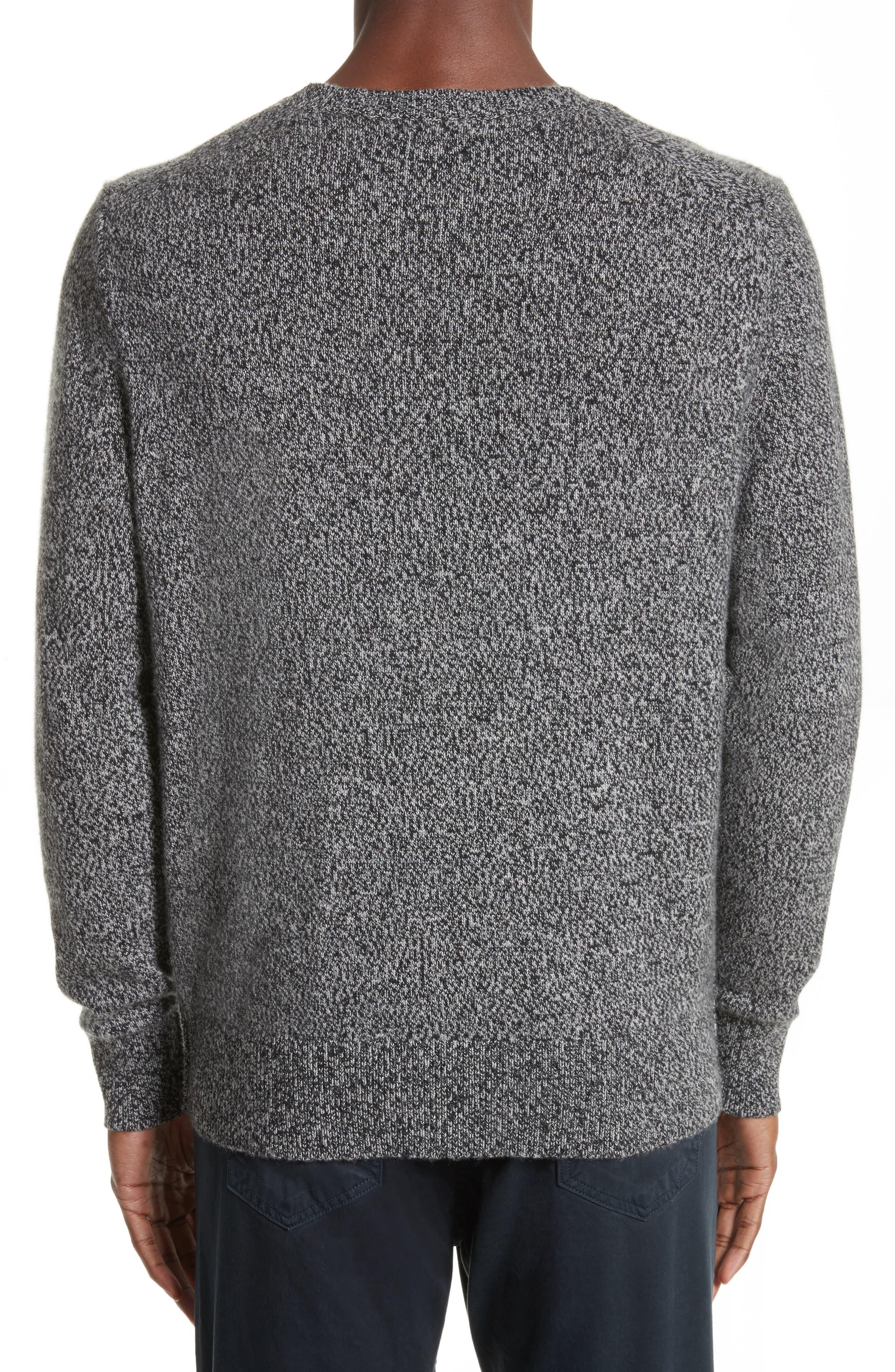 Holdon Cashmere Sweater,                             Alternate thumbnail 2, color,                             001
