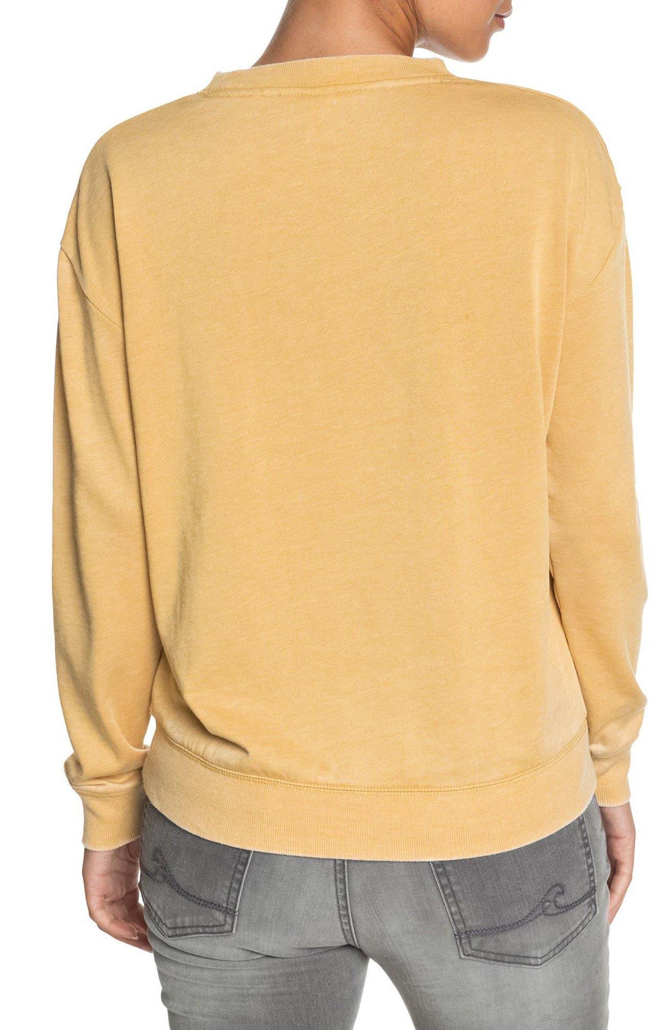 All At Sea Sweatshirt,                             Alternate thumbnail 3, color,                             700