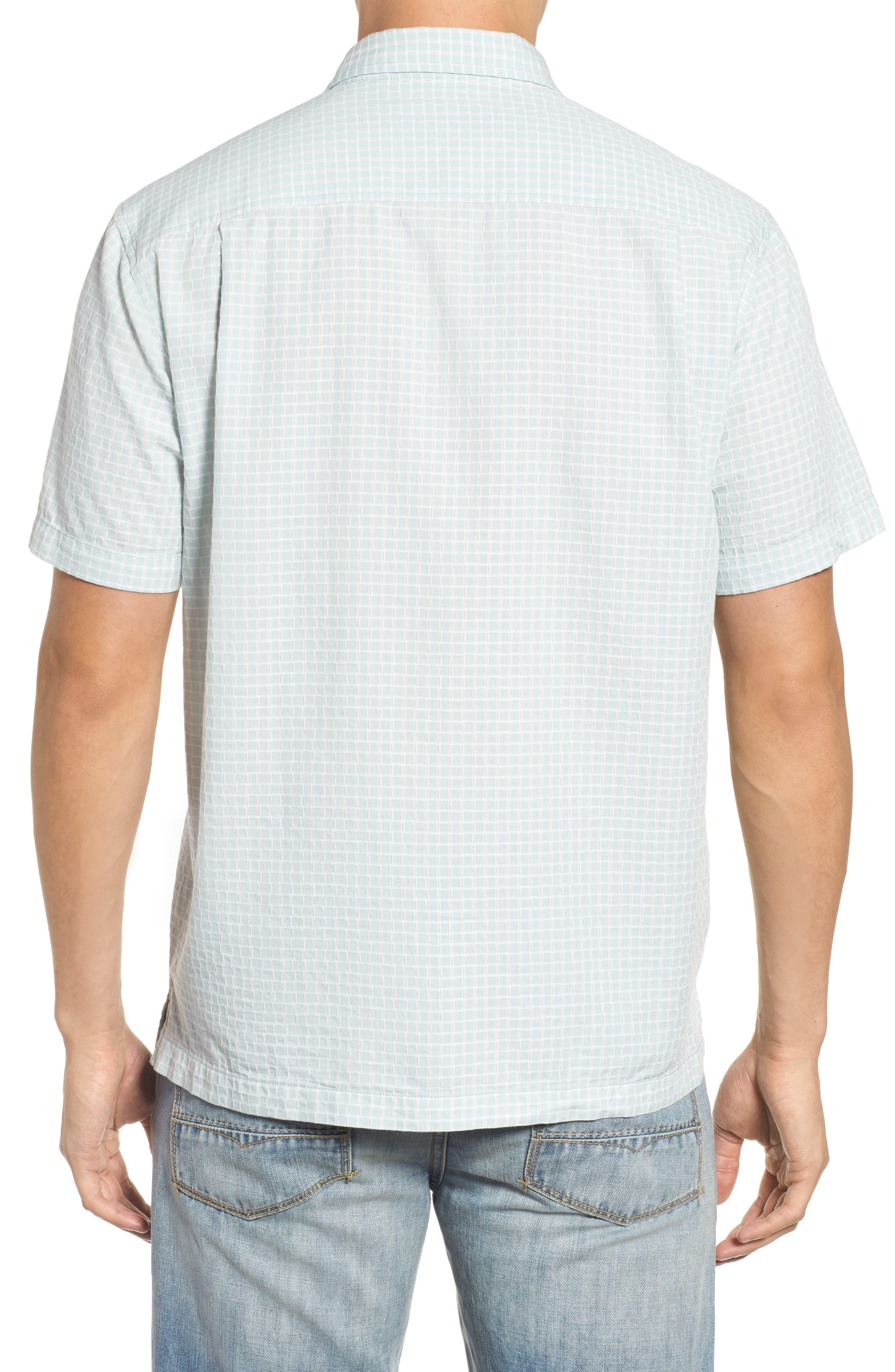 Once in a Tile Regular Fit Sport Shirt,                             Alternate thumbnail 6, color,