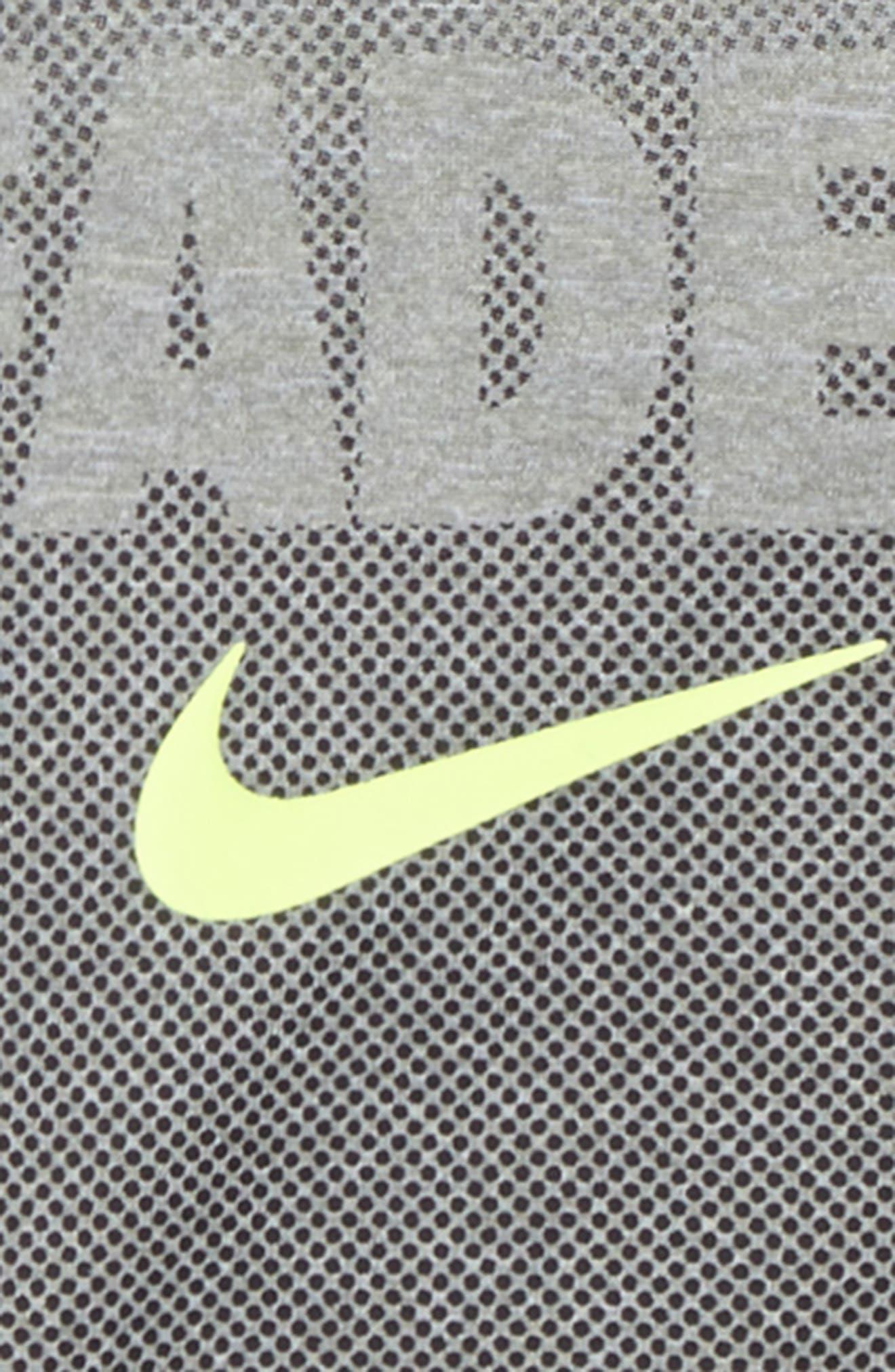 Fast Never Fades Long Sleeve T-Shirt,                             Alternate thumbnail 2, color,                             088