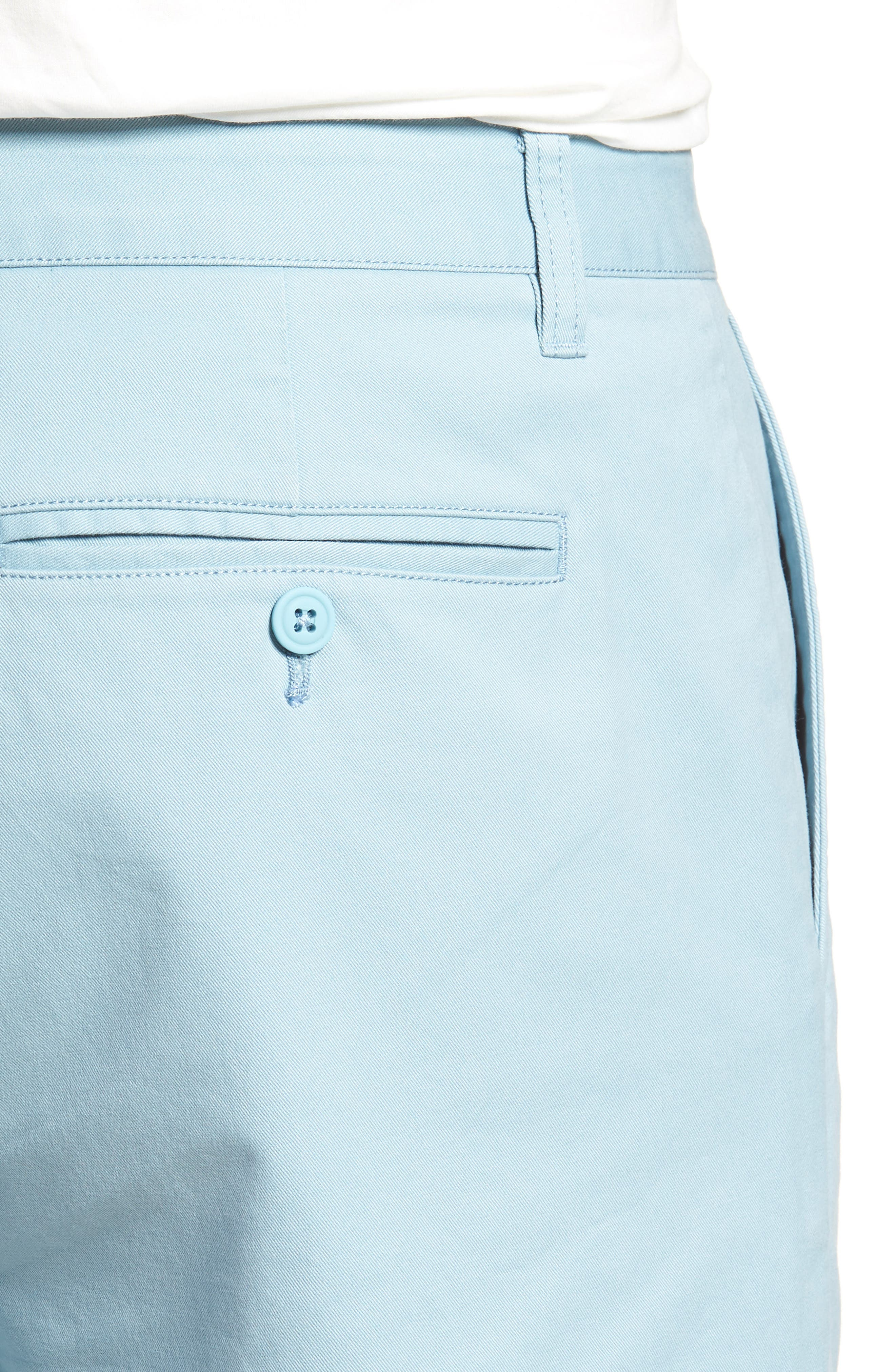 Stretch Chino 7-Inch Shorts,                             Alternate thumbnail 45, color,