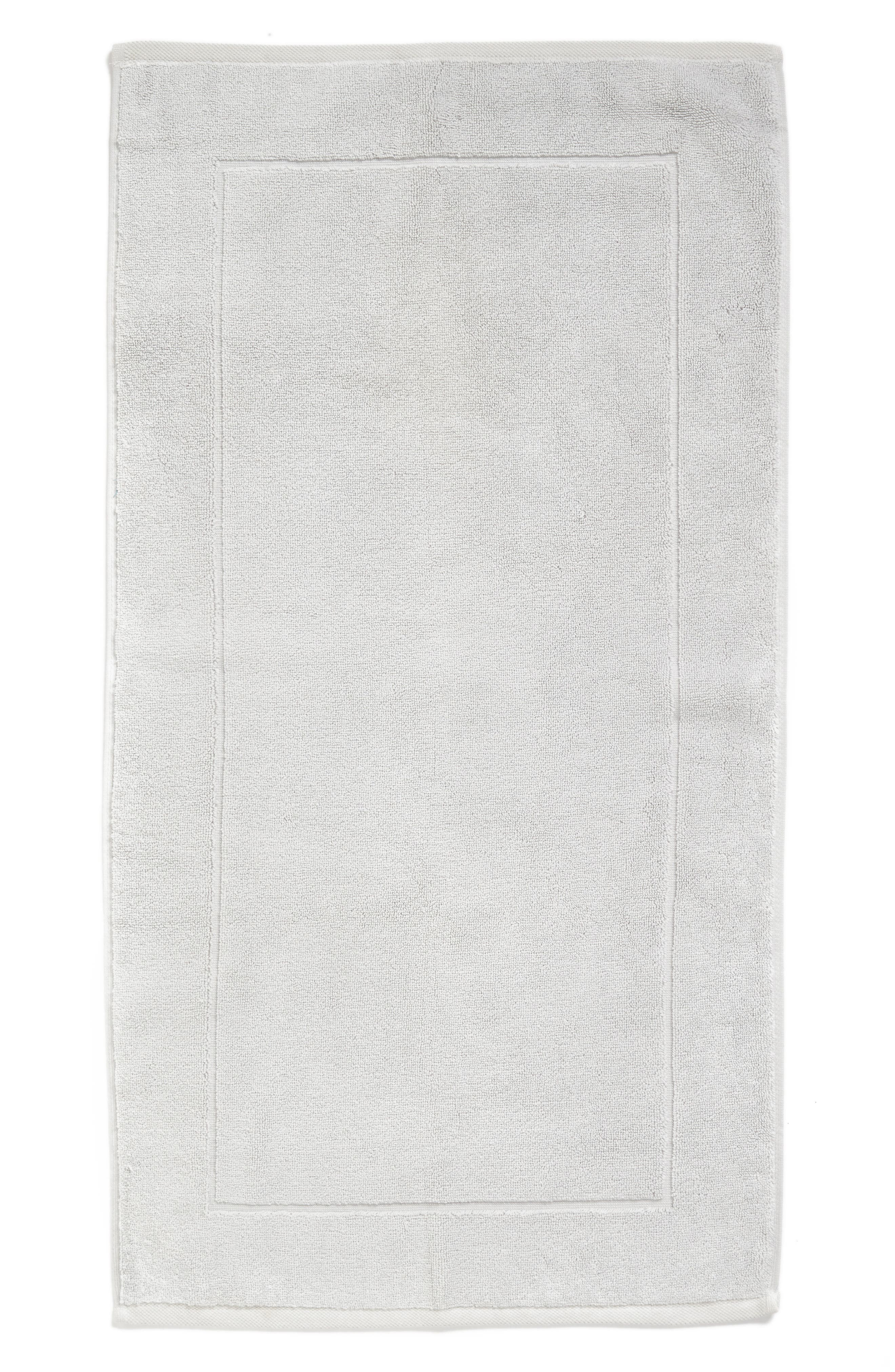 Sarma Bath Rug,                         Main,                         color, GLACIER