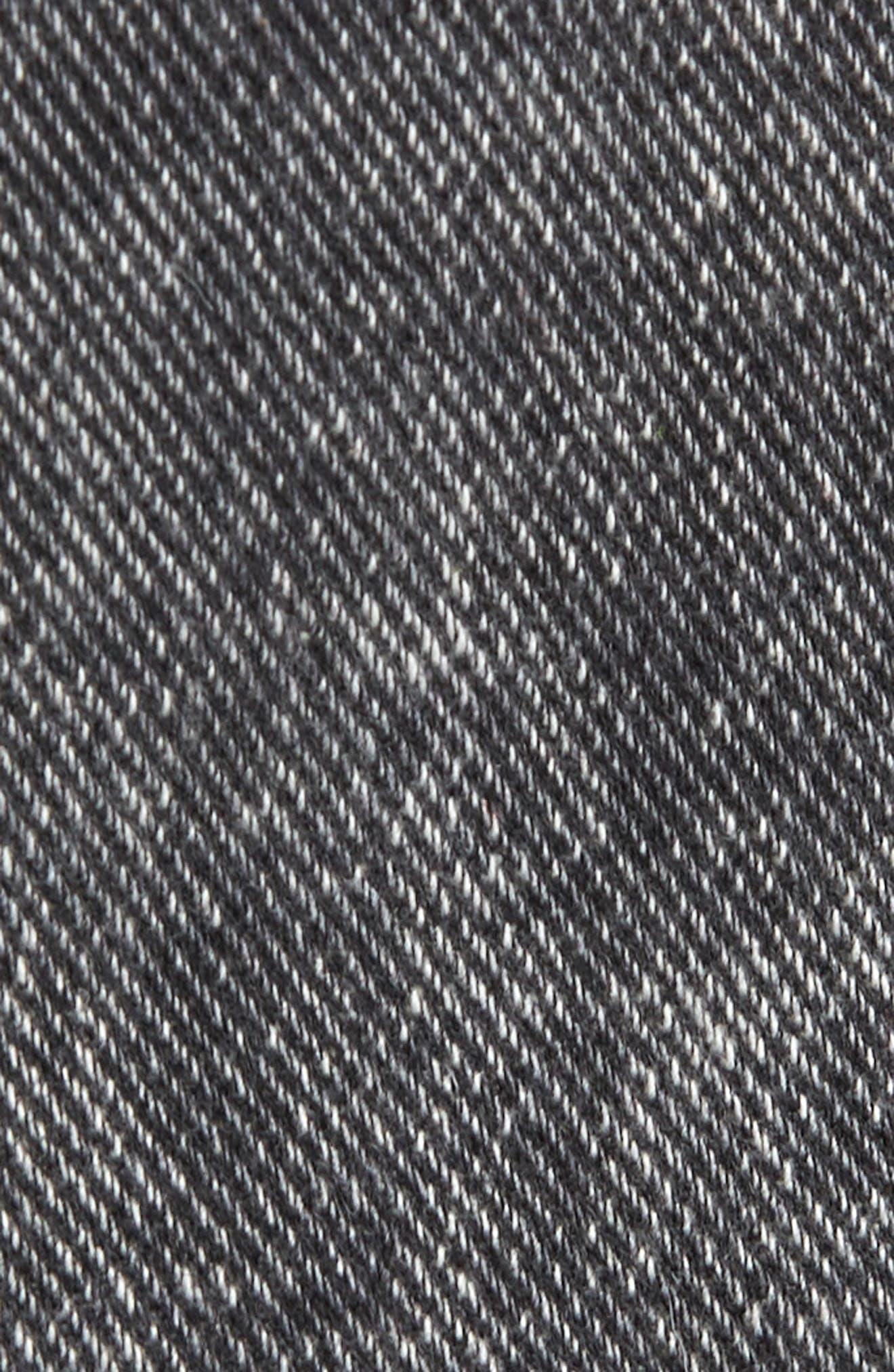 On the Bowery Denim Jacket,                             Alternate thumbnail 6, color,                             020