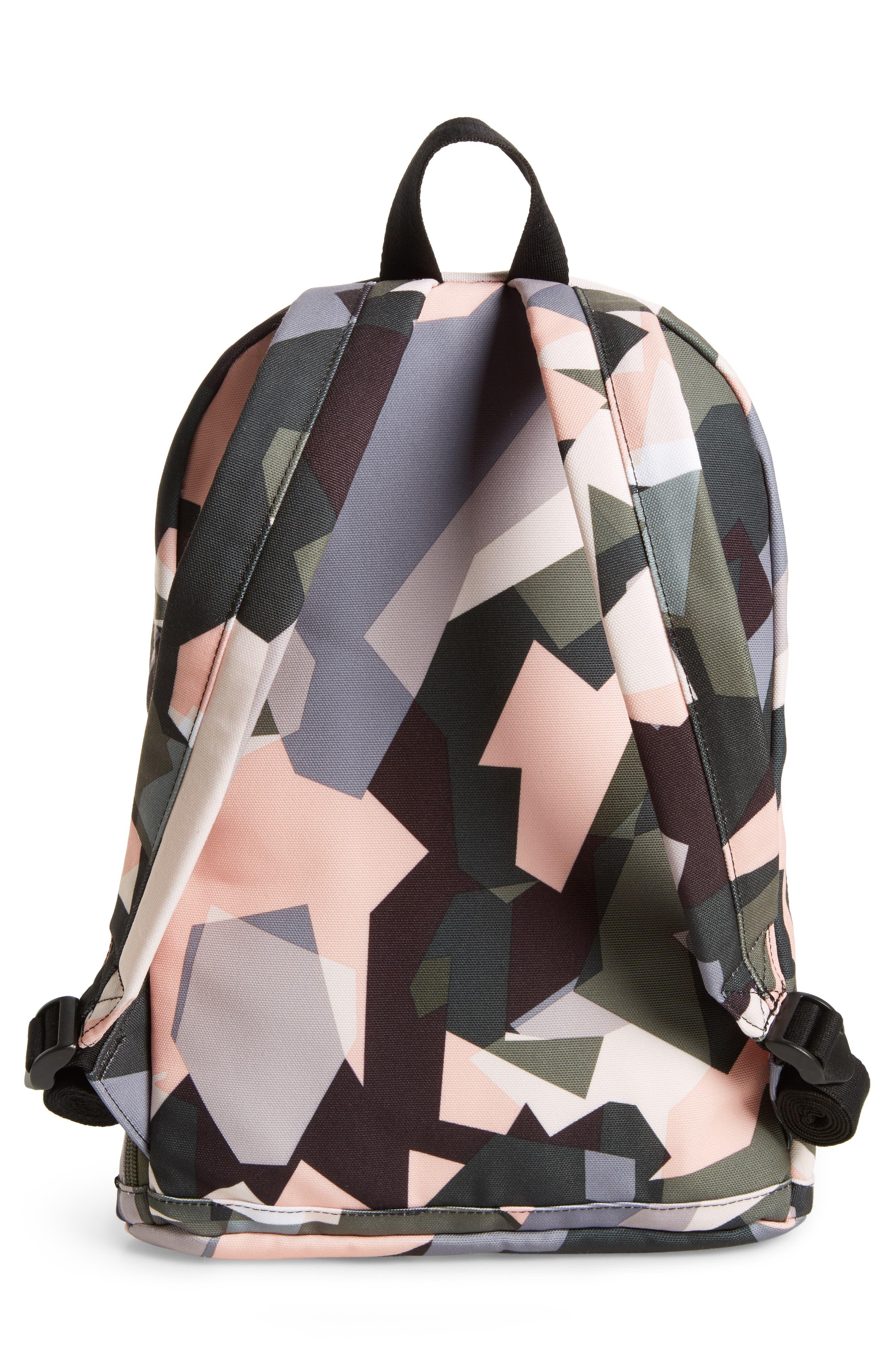 Kensington Slim Lorimer Backpack,                             Alternate thumbnail 3, color,                             650