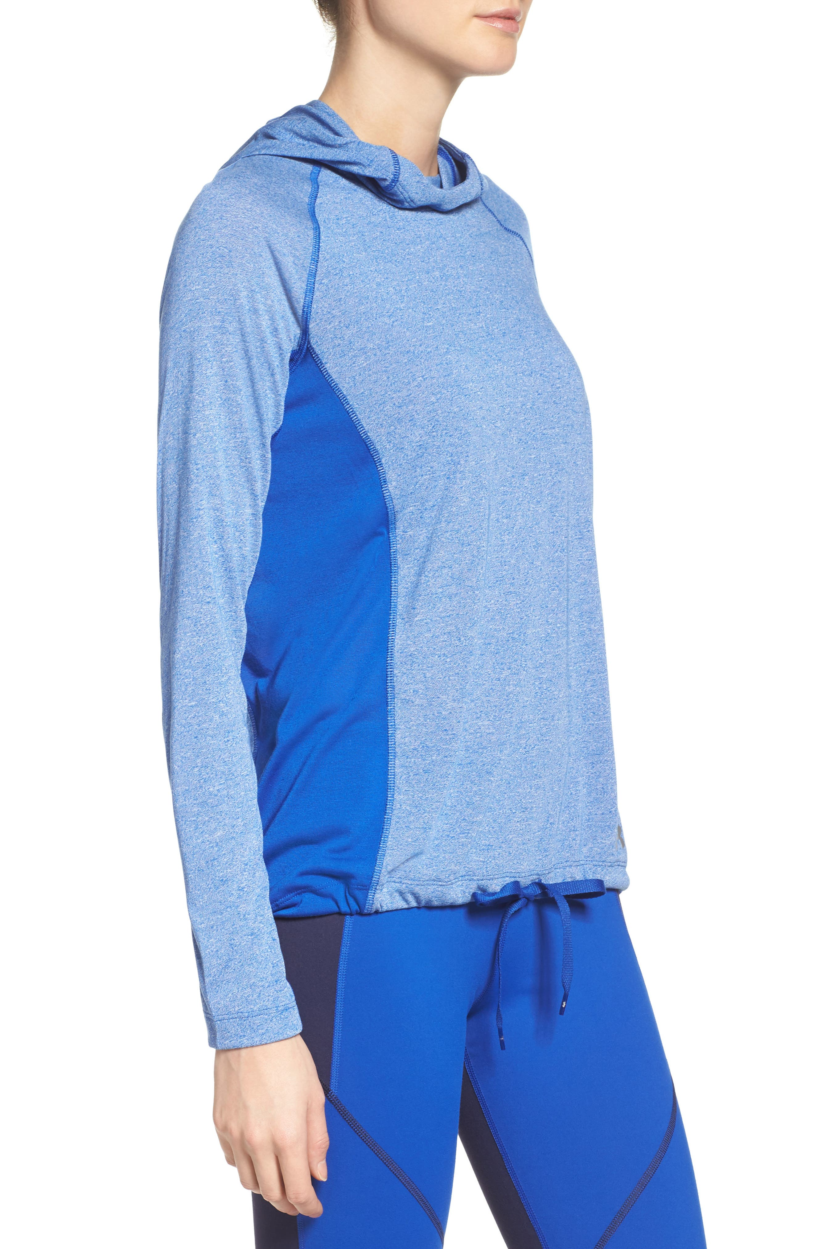 Threadborne Training Hoodie,                             Alternate thumbnail 11, color,