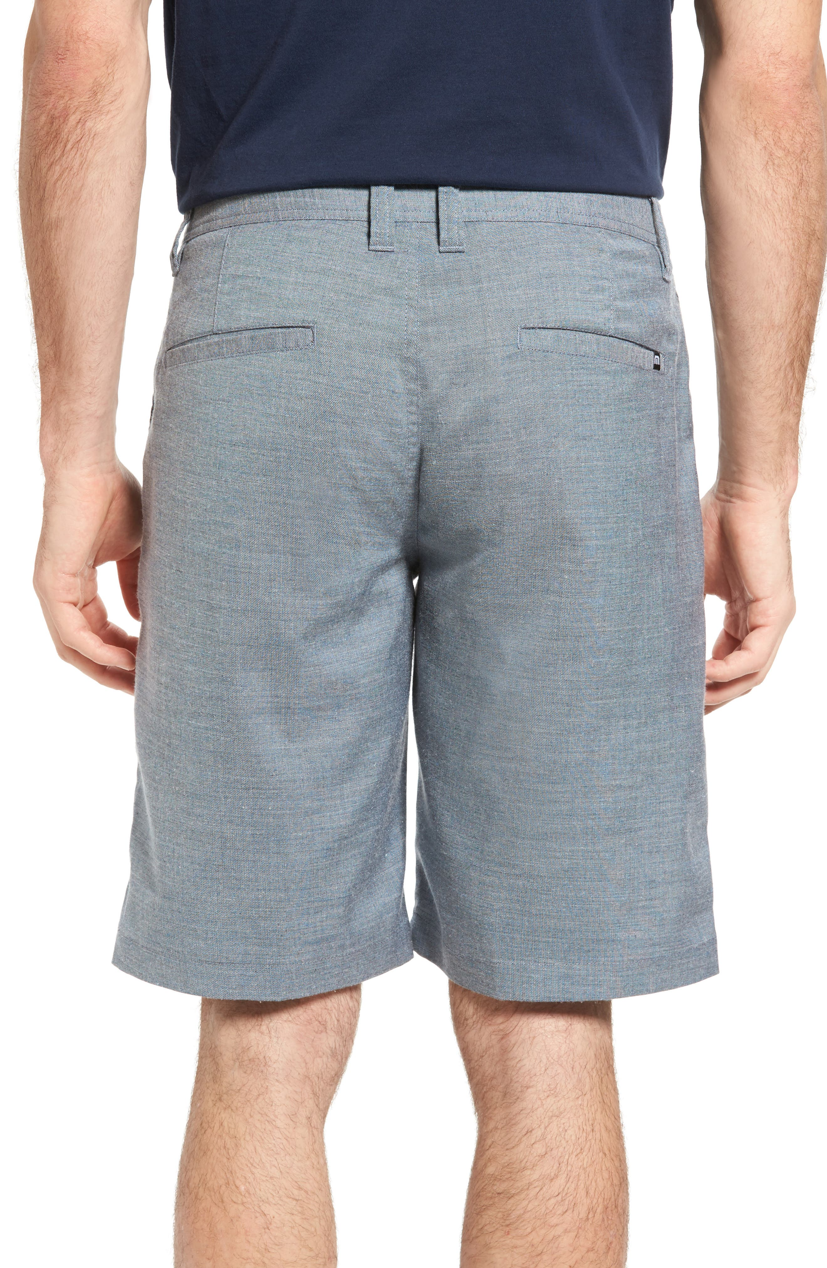 Romers Stretch Shorts,                             Alternate thumbnail 2, color,                             020