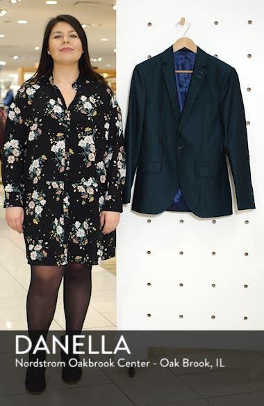 Banbury Slim Fit Suit Jacket, sales video thumbnail