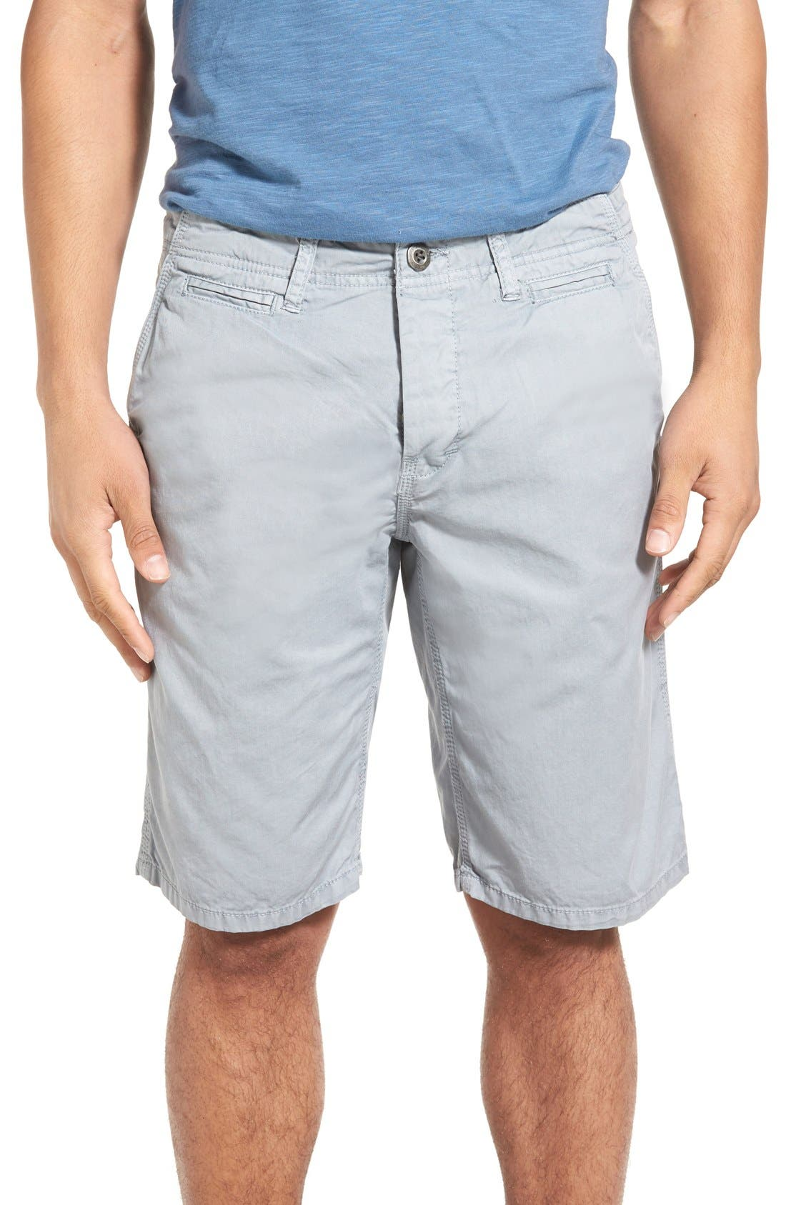 'Napa' Chino Shorts,                             Main thumbnail 6, color,