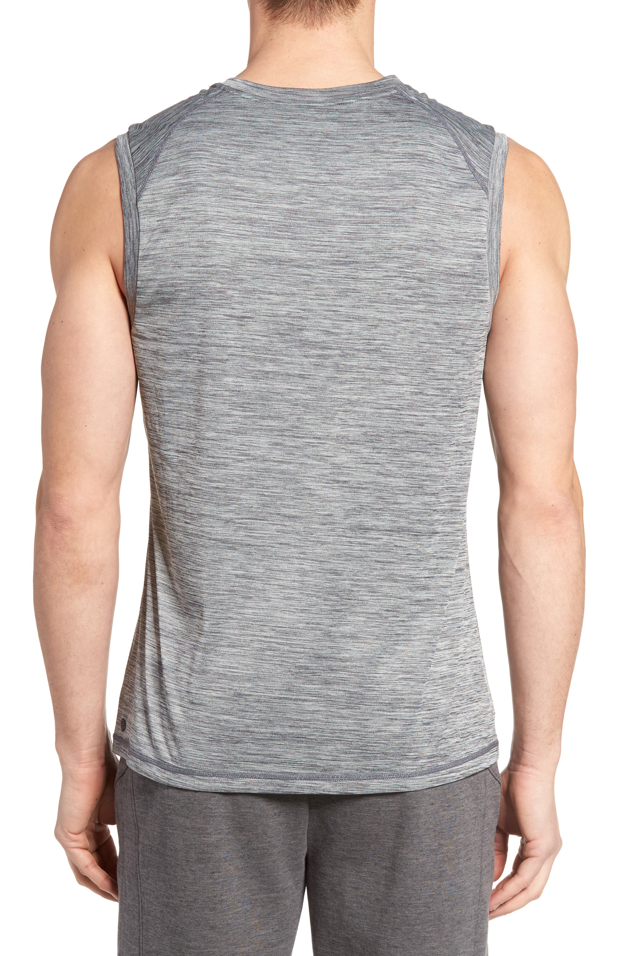 Triplite Muscle T-Shirt,                             Alternate thumbnail 2, color,                             021