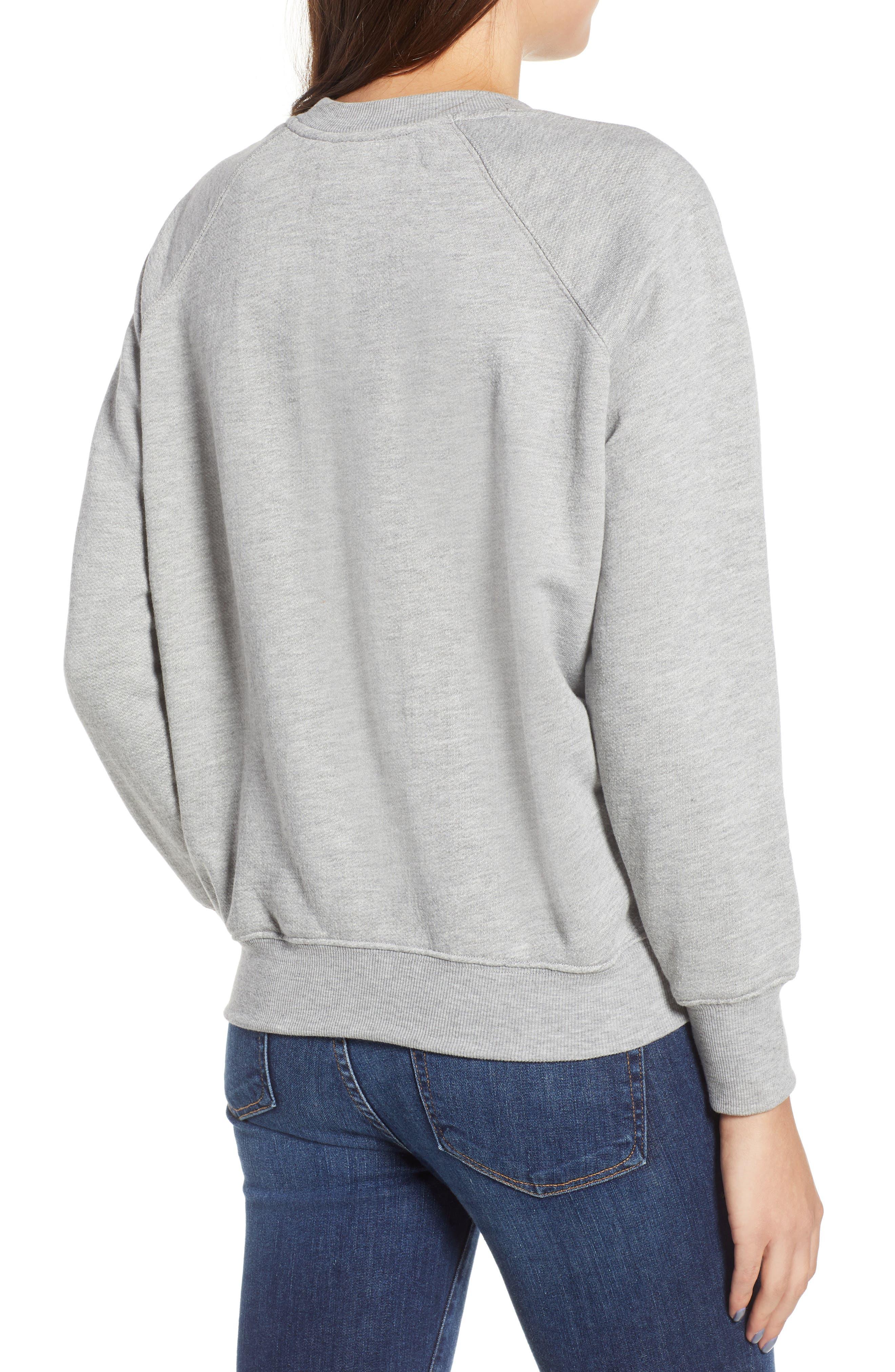 Sweatshirt,                             Alternate thumbnail 7, color,