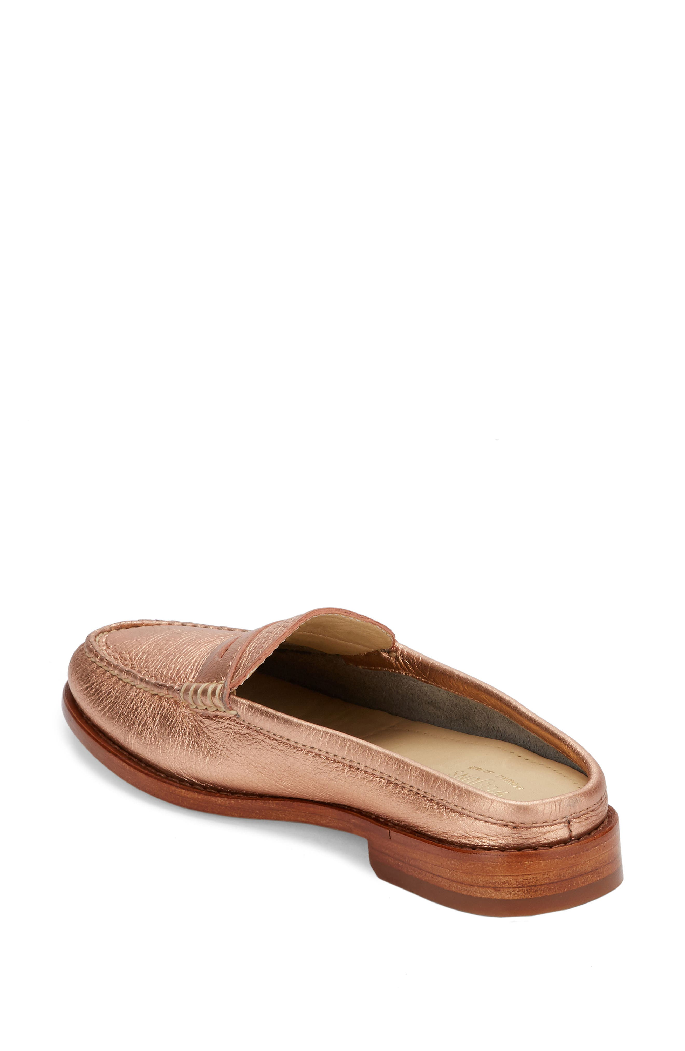 Wynn Loafer Mule,                             Alternate thumbnail 46, color,