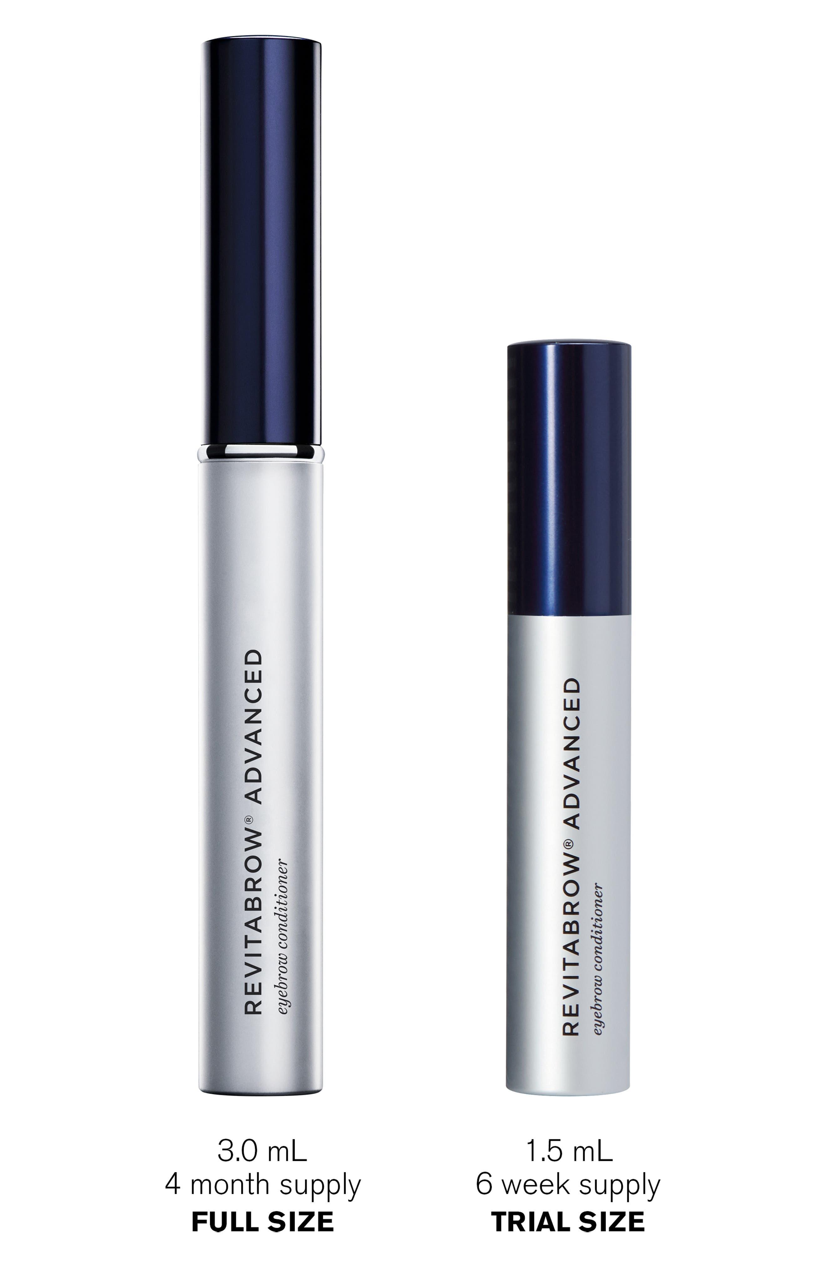 REVITALASH<SUP>®</SUP>,                             RevitaBrow<sup>®</sup> ADVANCED Eyebrow Conditioner,                             Alternate thumbnail 3, color,                             NO COLOR