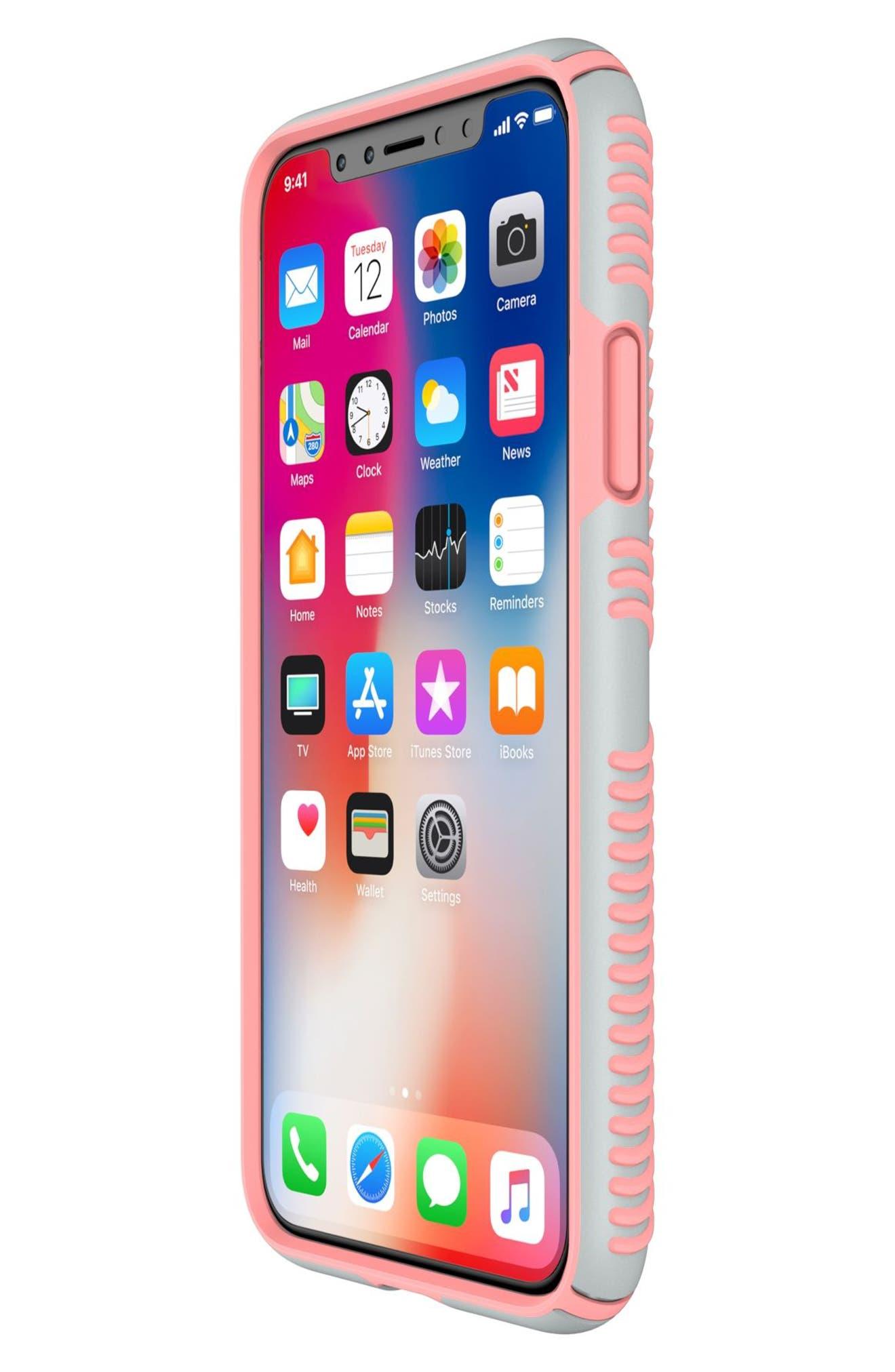 iPhone X & Xs Case,                             Alternate thumbnail 8, color,                             020