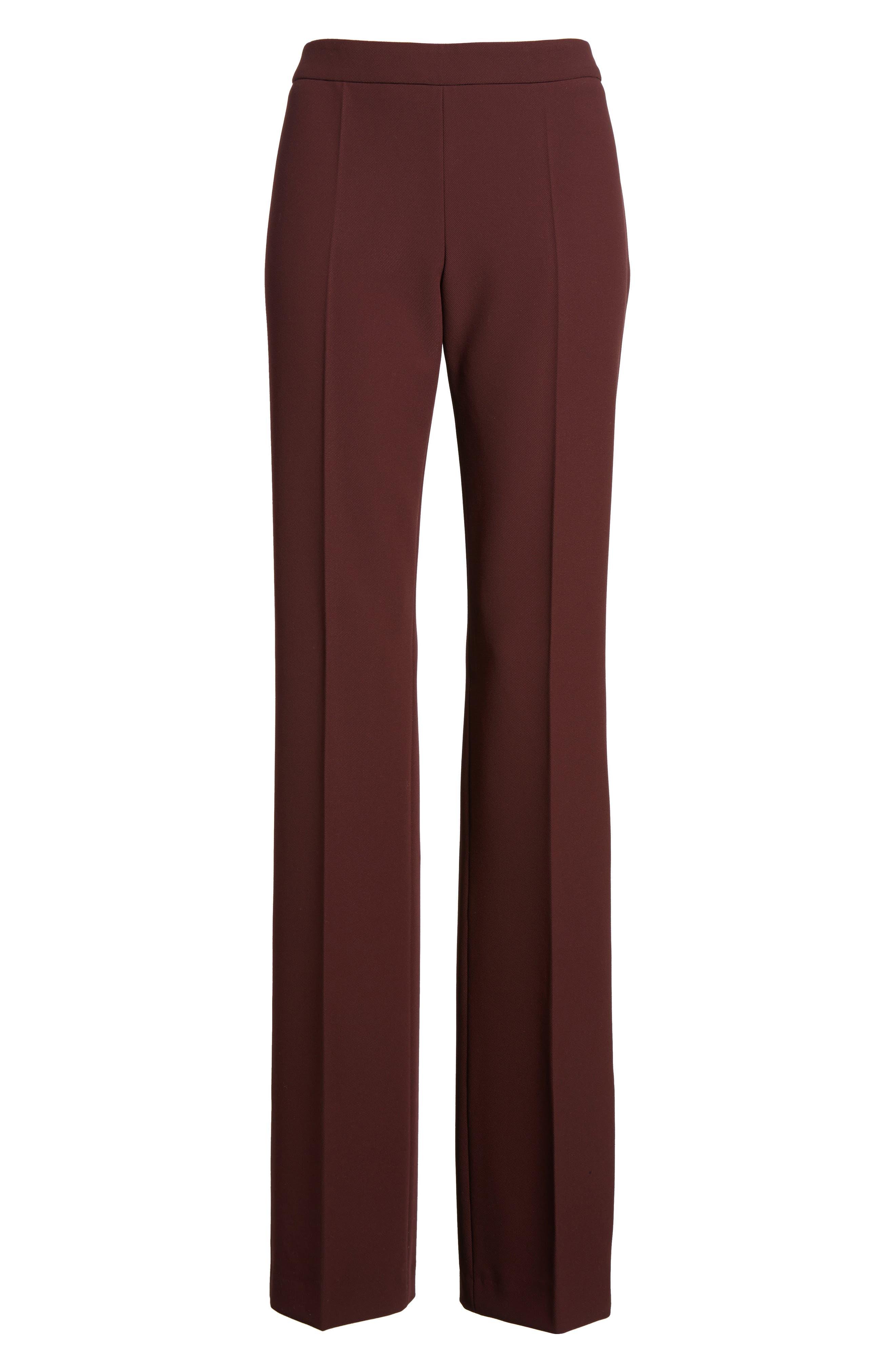 Side Zip Suit Trousers,                             Alternate thumbnail 6, color,                             602