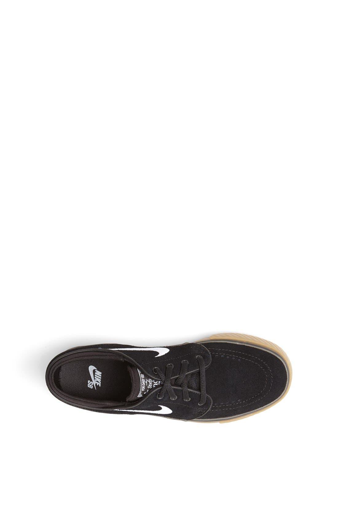'Stefan Janoski' Sneaker,                             Alternate thumbnail 19, color,