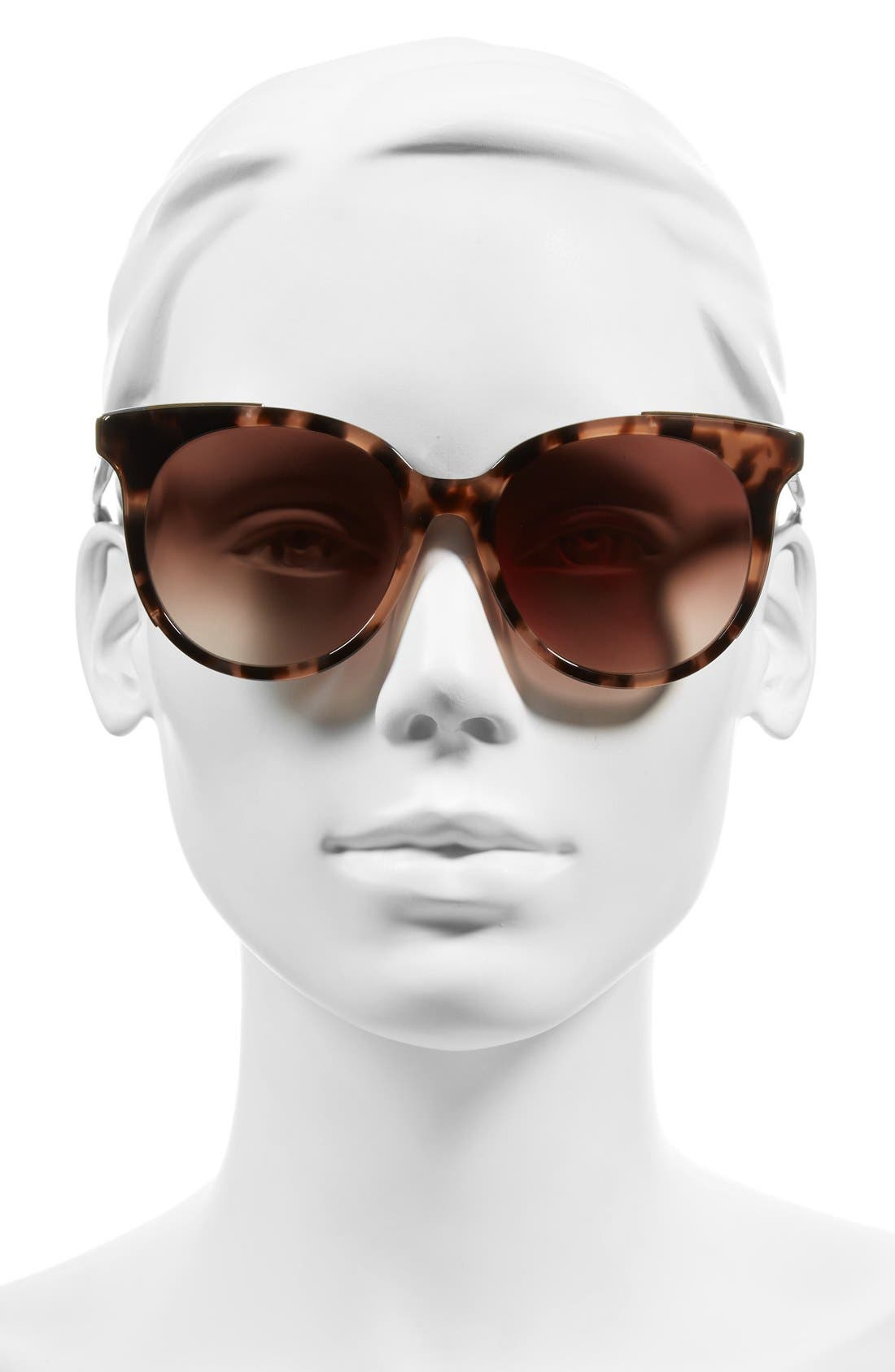 'The Lucy' 54mm Sunglasses,                             Alternate thumbnail 6, color,