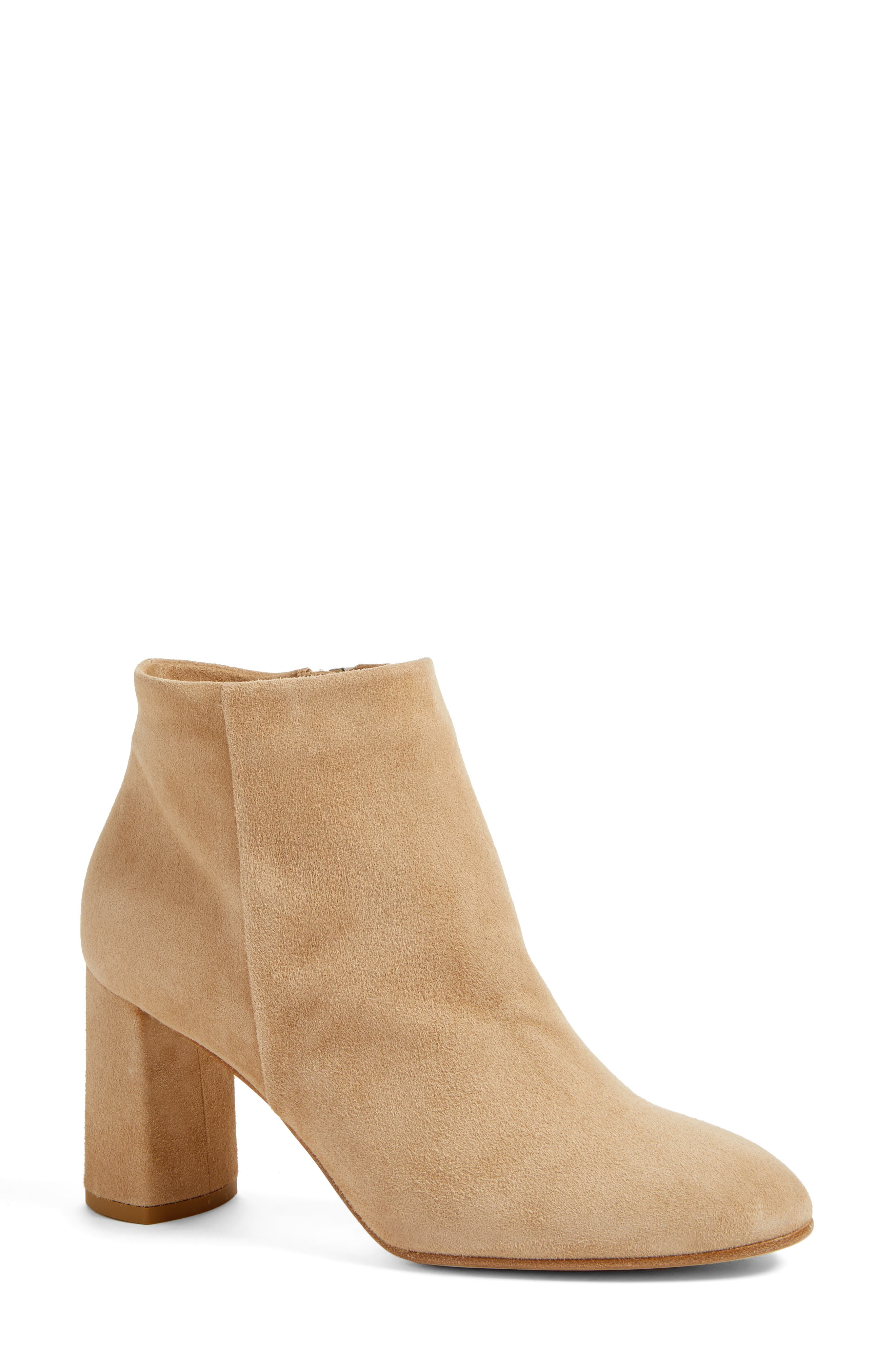 Aster Bootie,                         Main,                         color, 250