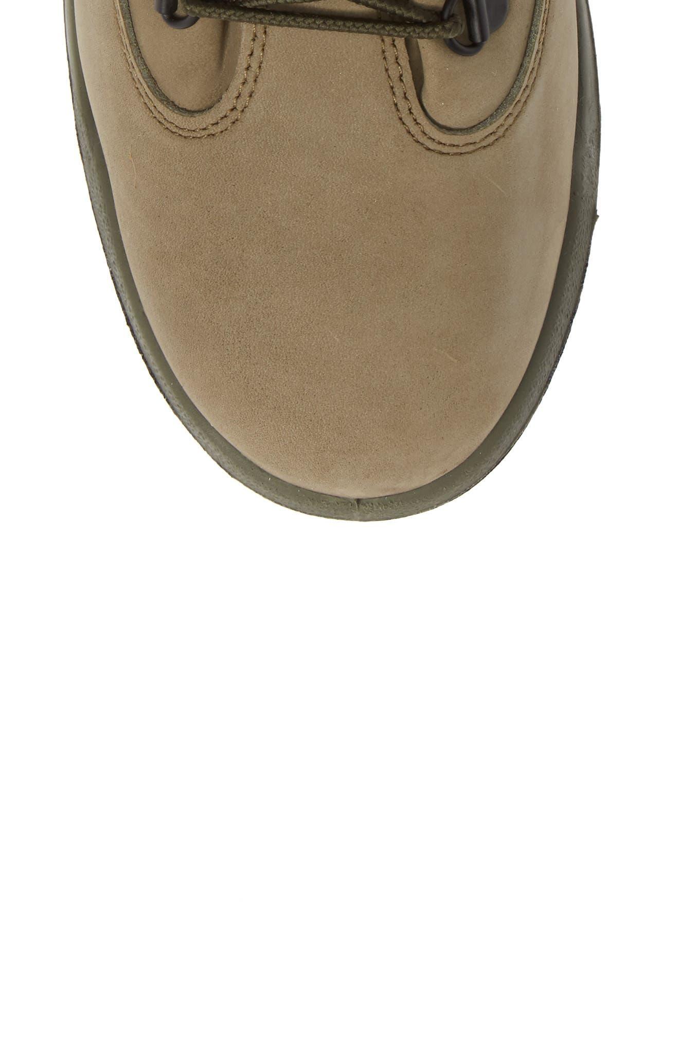 Field Waterproof Boot,                             Alternate thumbnail 5, color,                             280