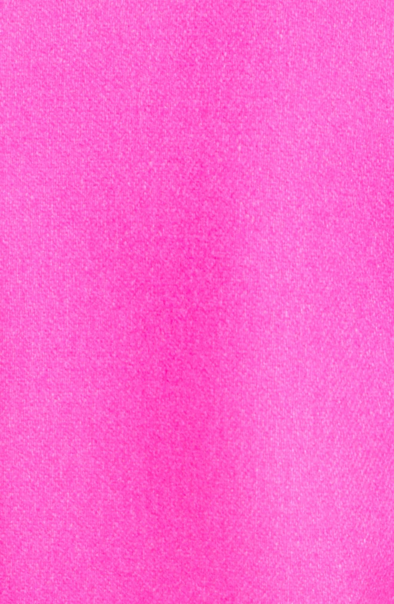 Melton Bonded Coat,                             Alternate thumbnail 6, color,                             662