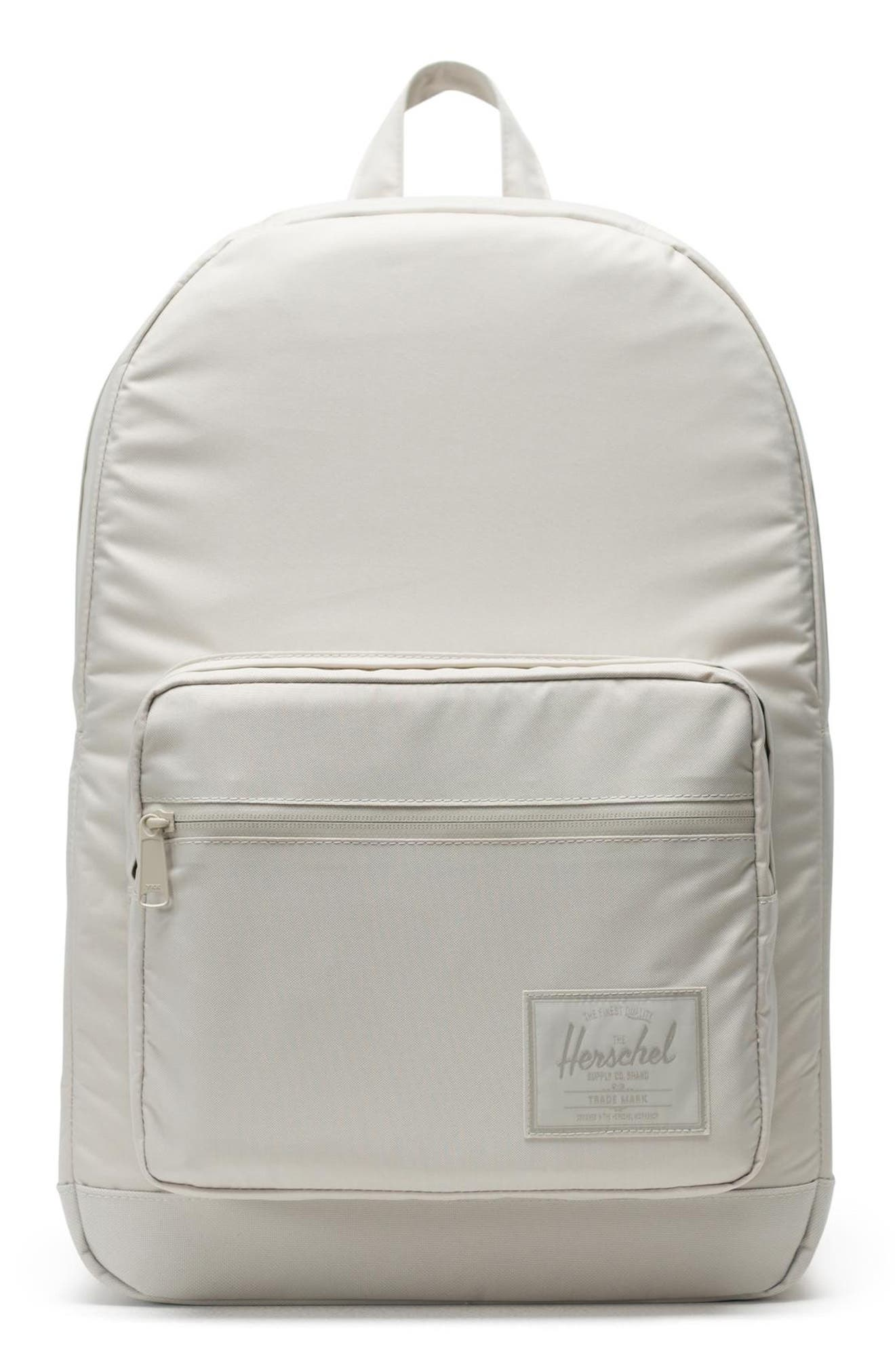 Herschel Supply Co. Pop Quiz Light Backpack - Grey