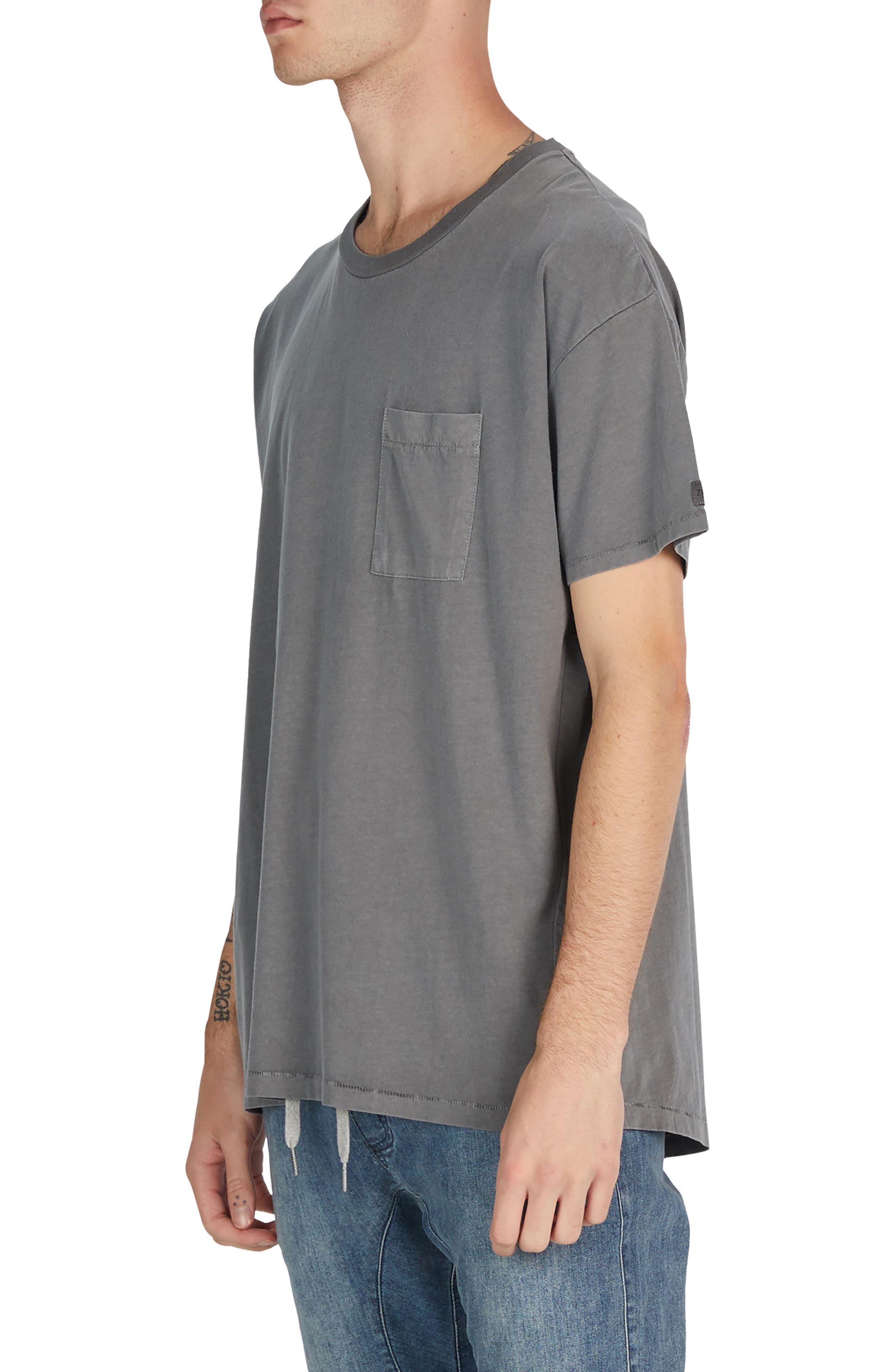 Rugger Pocket T-Shirt,                             Alternate thumbnail 4, color,                             029