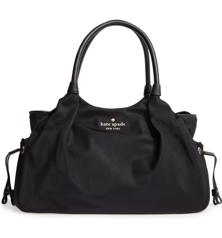 Watson Lane Stevie Diaper Bag