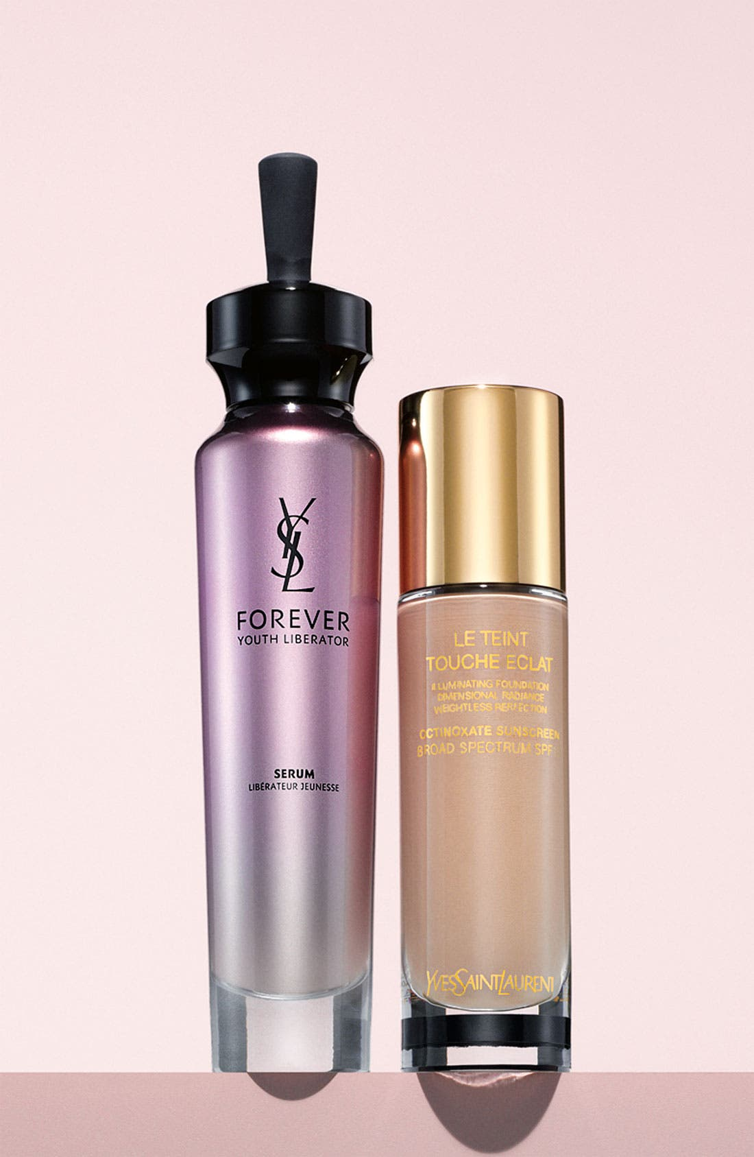 'Forever Youth Liberator' Serum,                             Main thumbnail 1, color,                             NO COLOR