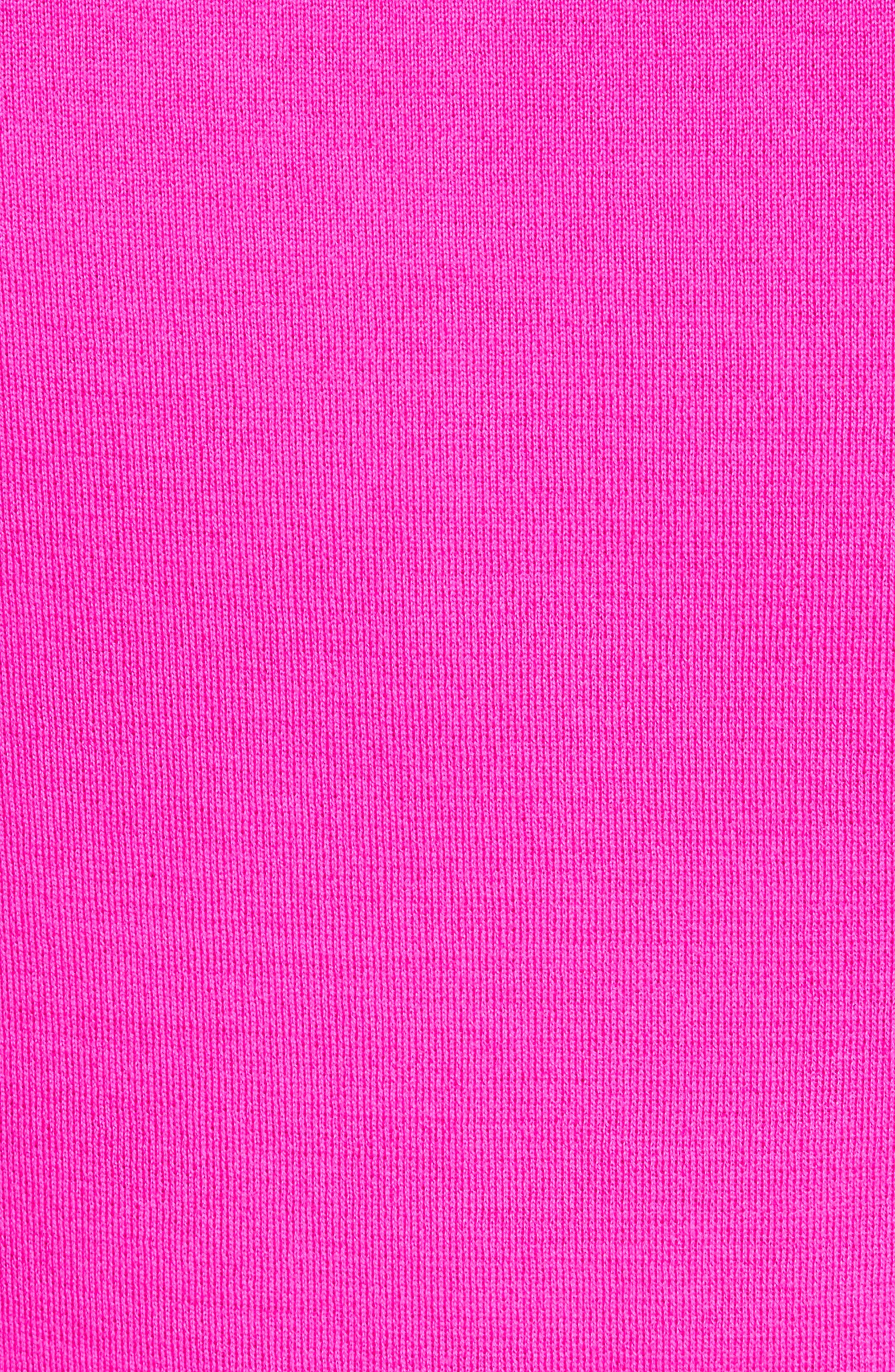 Milano Knit Contour Shell,                             Alternate thumbnail 5, color,                             600