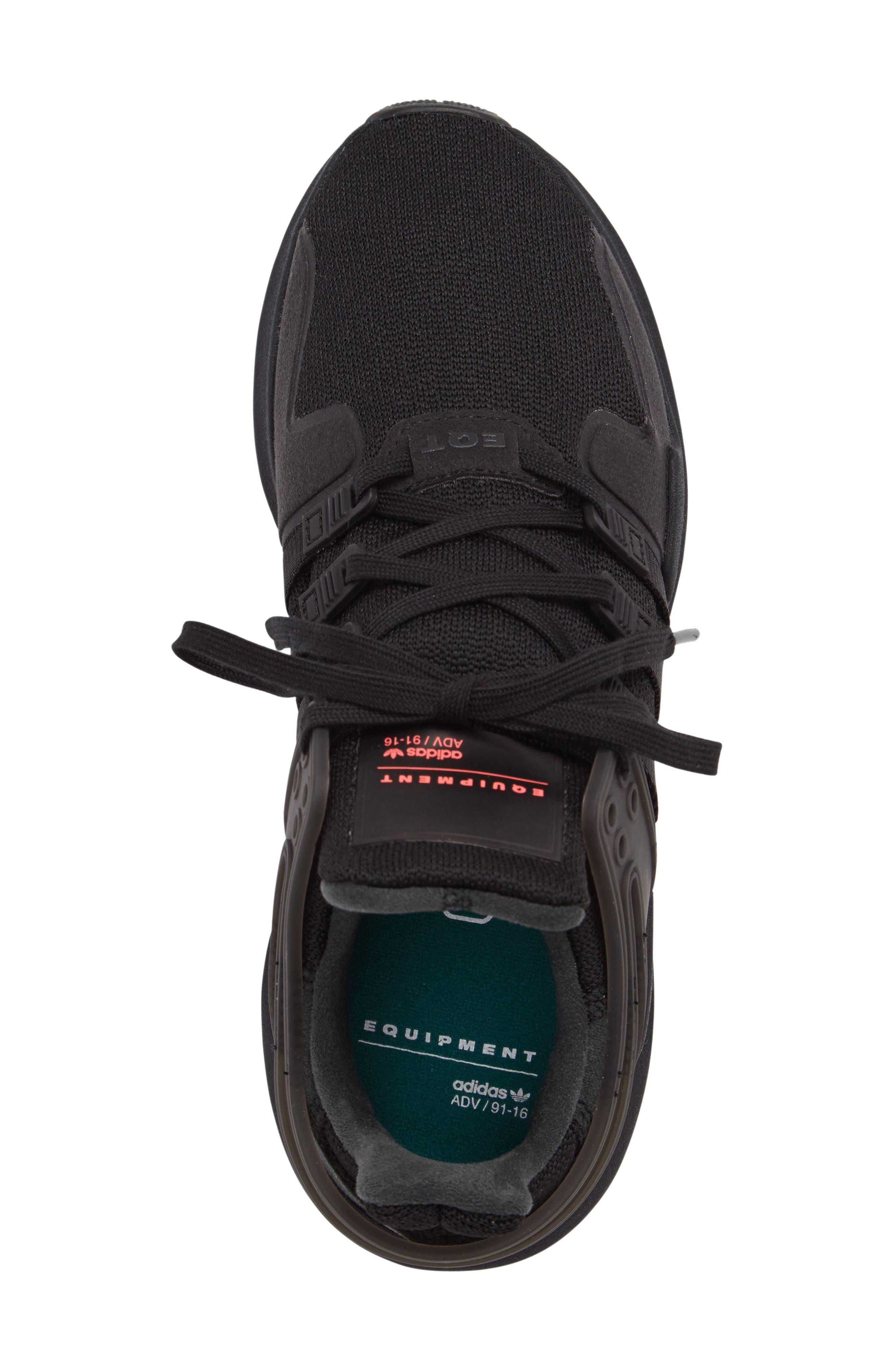 Equipment Support ADV Sneaker,                             Alternate thumbnail 5, color,                             001