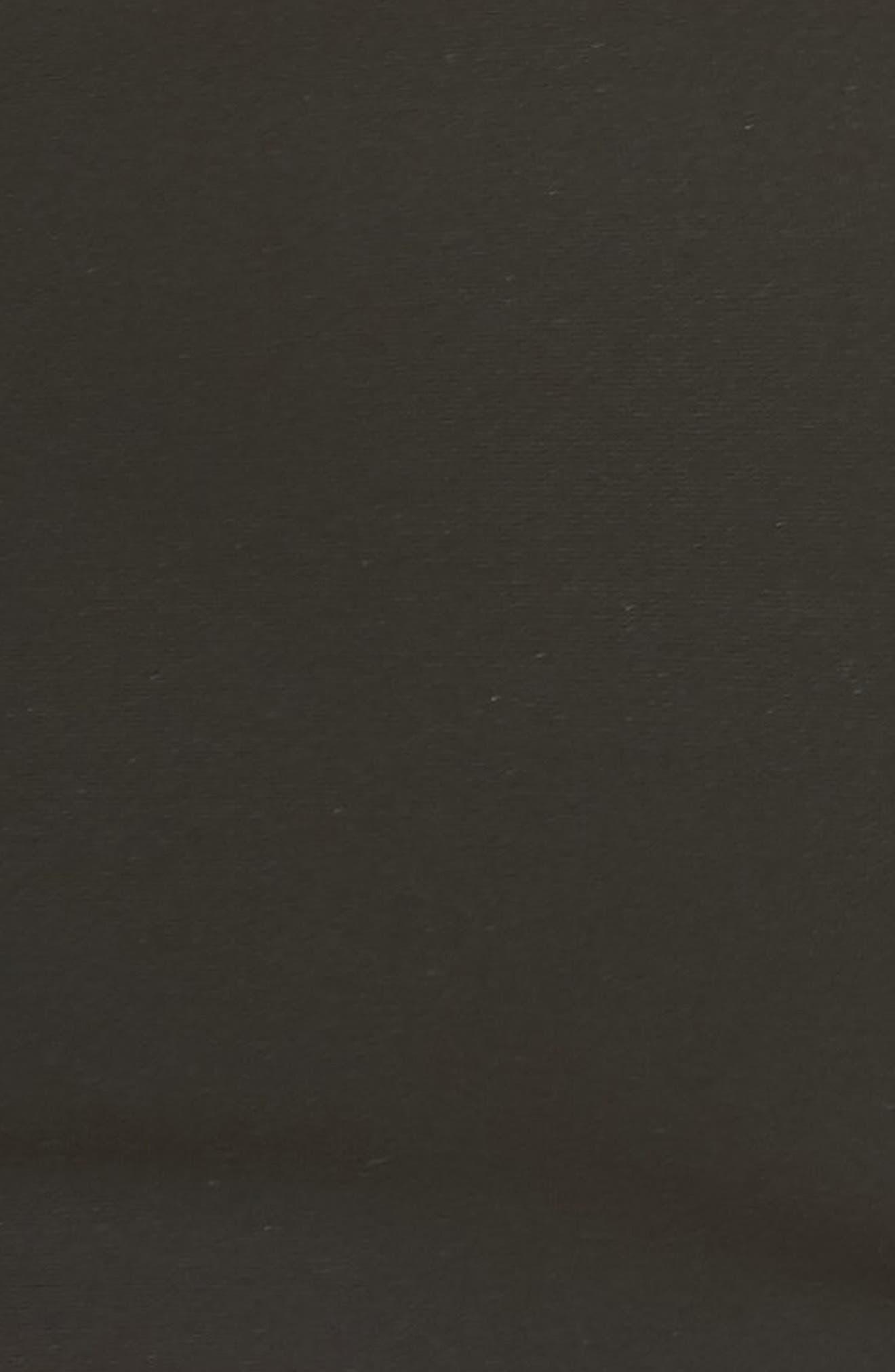 Hezus Bandeau Bikini Top,                             Alternate thumbnail 5, color,                             001